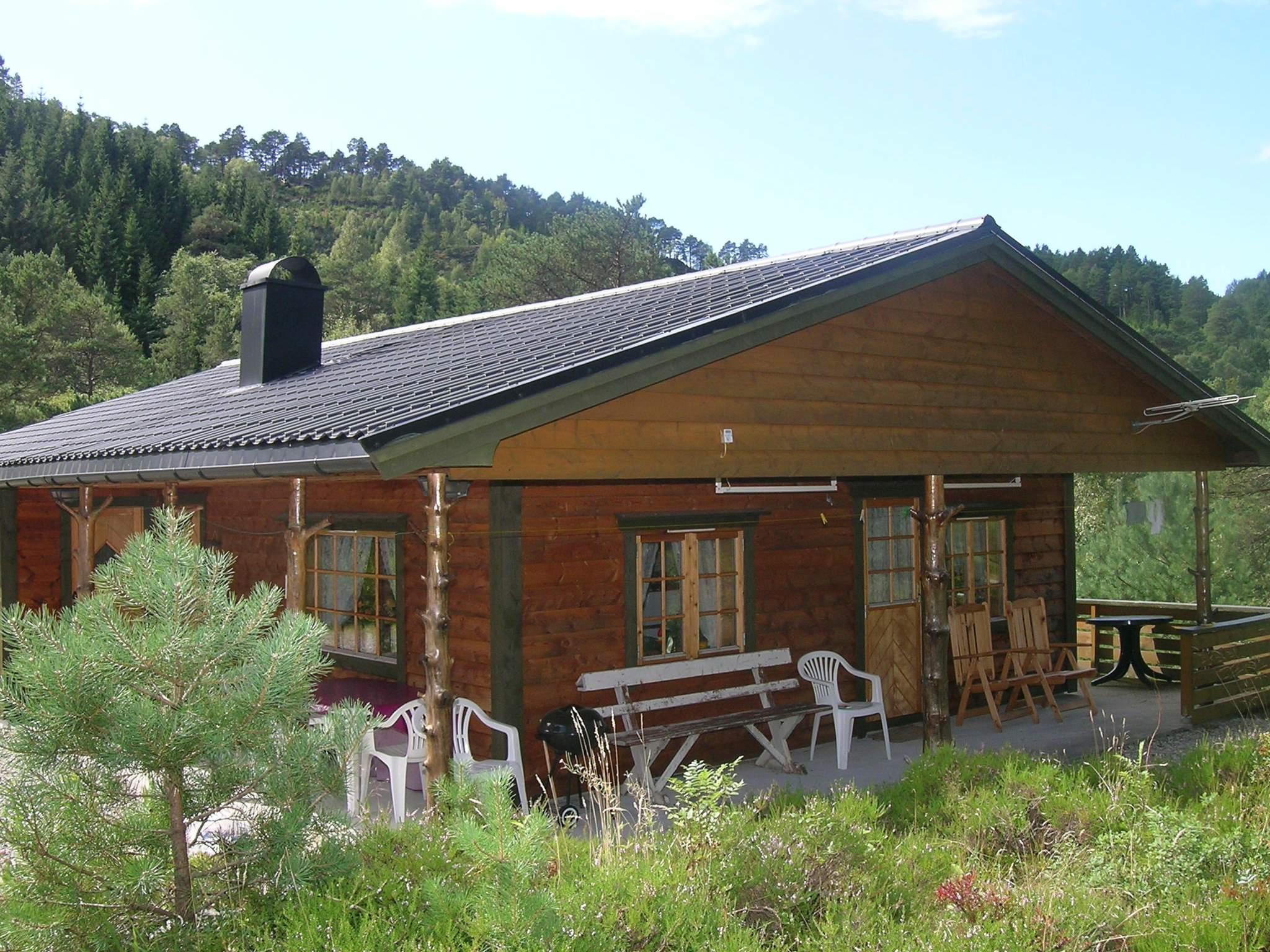 Ferienhaus Helle (82342), Naustdal, Sognefjord - Nordfjord, Westnorwegen, Norwegen, Bild 13