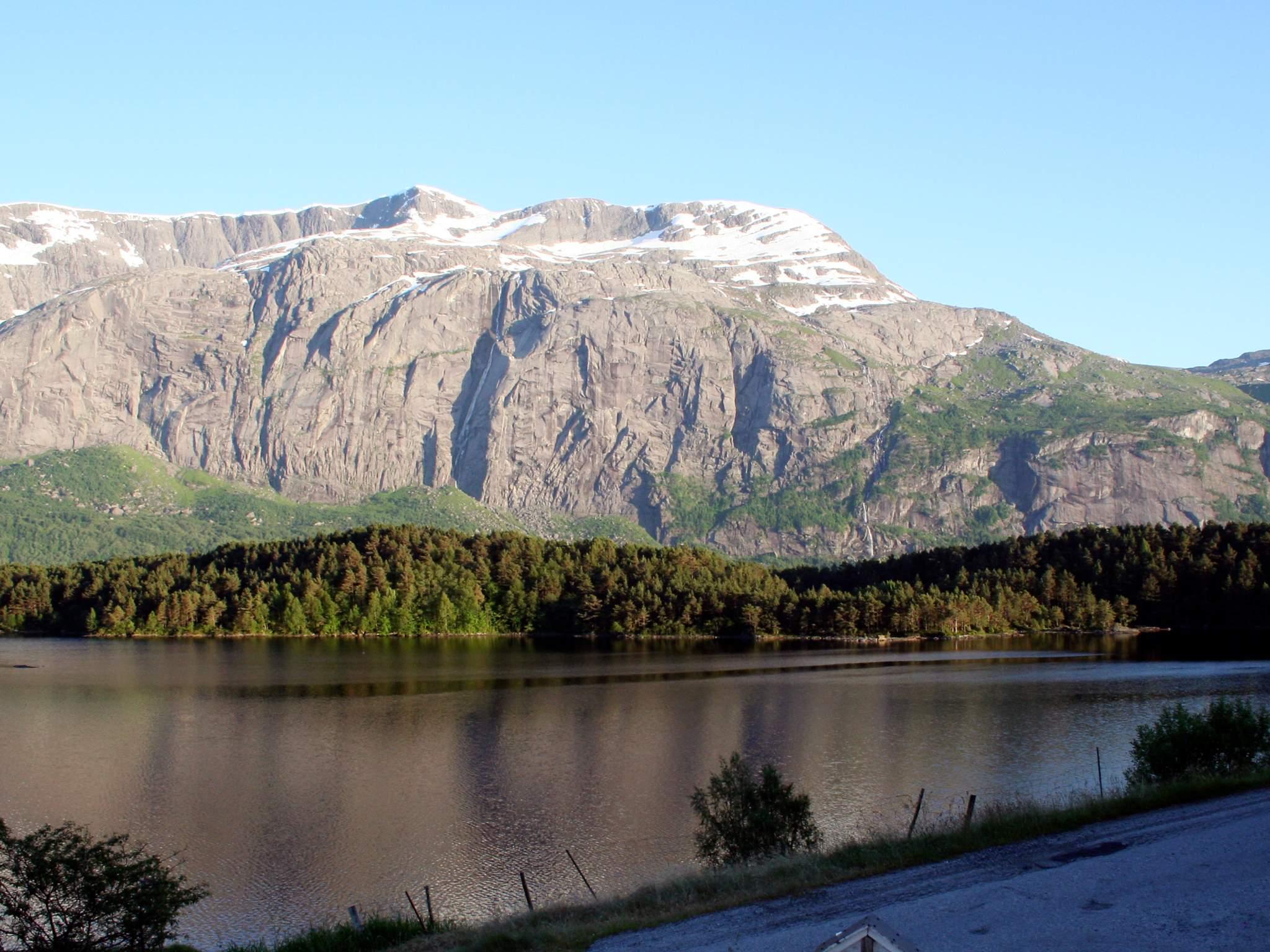 Ferienhaus Helle (82342), Naustdal, Sognefjord - Nordfjord, Westnorwegen, Norwegen, Bild 21