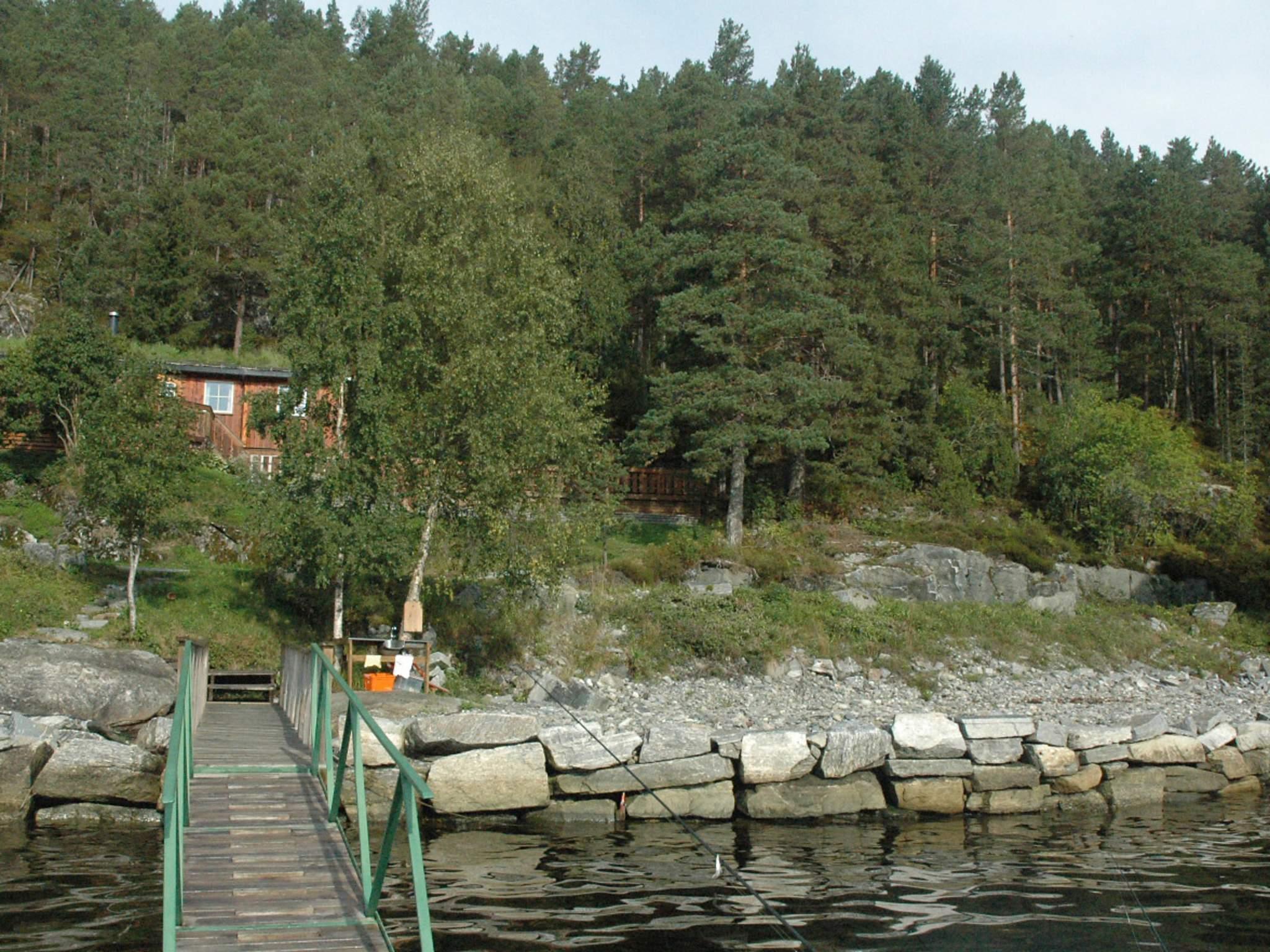 Ferienhaus Snekvika (82375), Bæverfjord, More - Romsdal, Westnorwegen, Norwegen, Bild 25