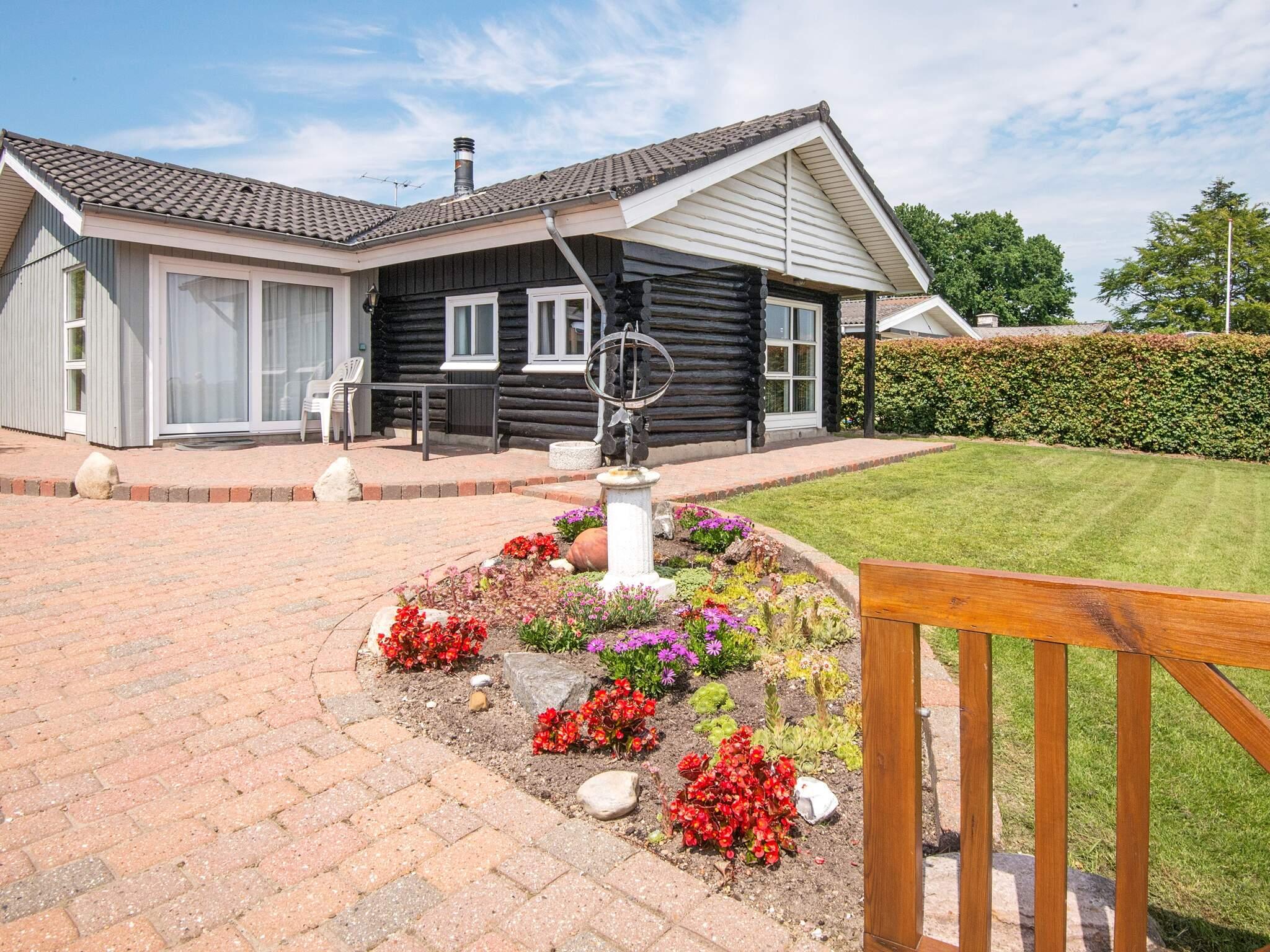 Ferienhaus Binderup Strand (82391), Binderup, , Dänische Ostsee, Dänemark, Bild 1