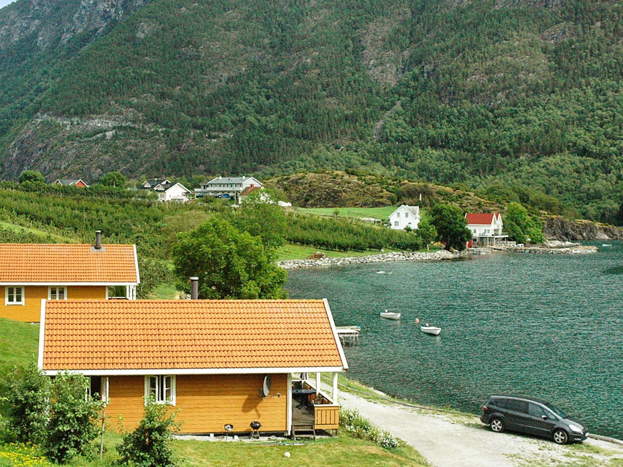 Ferienhaus Slinde (82396), Slinde, Sognefjord - Nordfjord, Westnorwegen, Norwegen, Bild 14