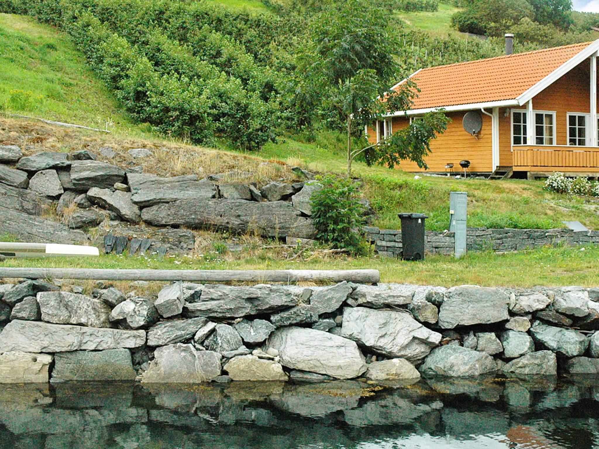 Ferienhaus Slinde (82396), Slinde, Sognefjord - Nordfjord, Westnorwegen, Norwegen, Bild 15