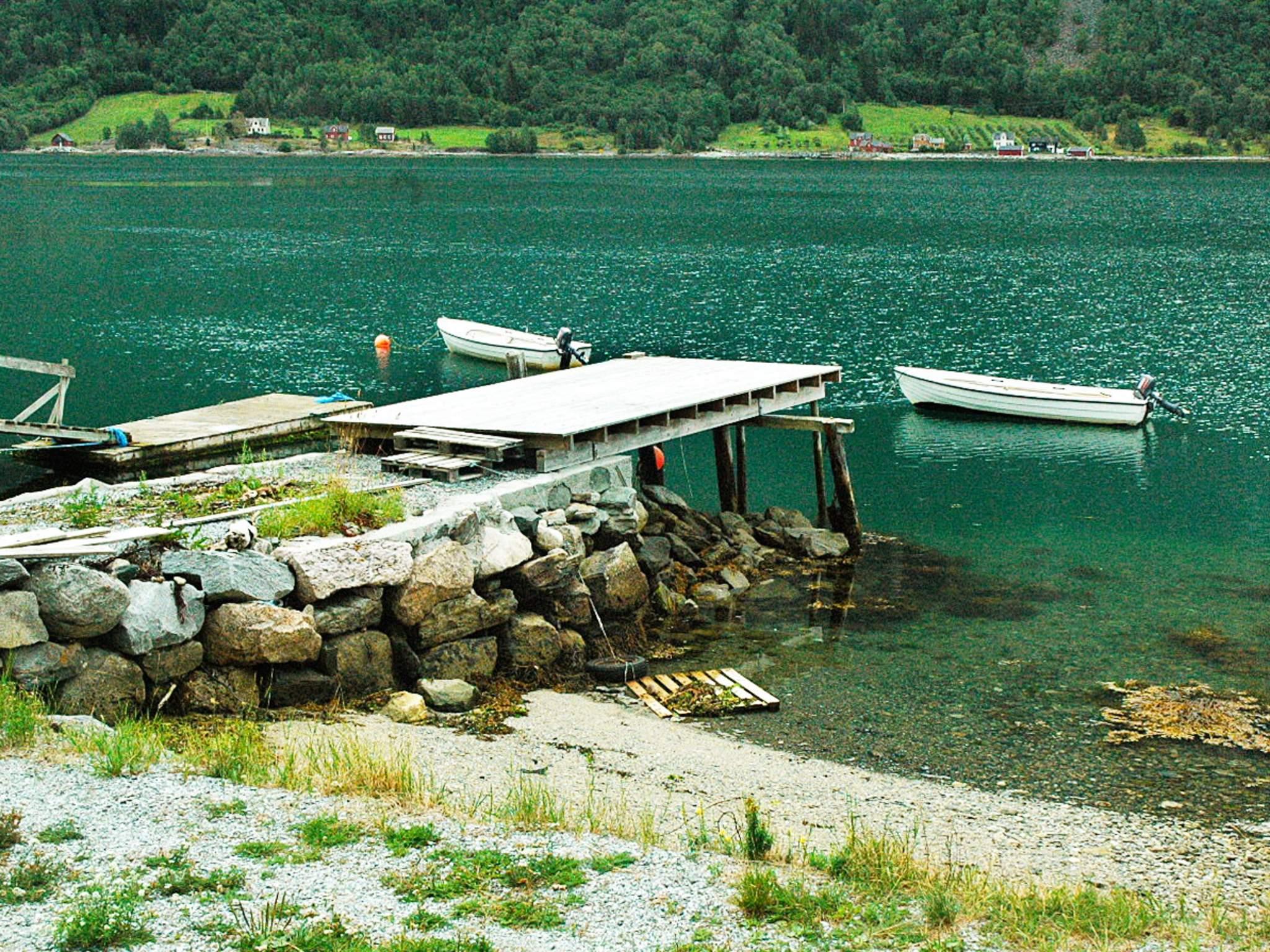 Ferienhaus Slinde (82396), Slinde, Sognefjord - Nordfjord, Westnorwegen, Norwegen, Bild 20