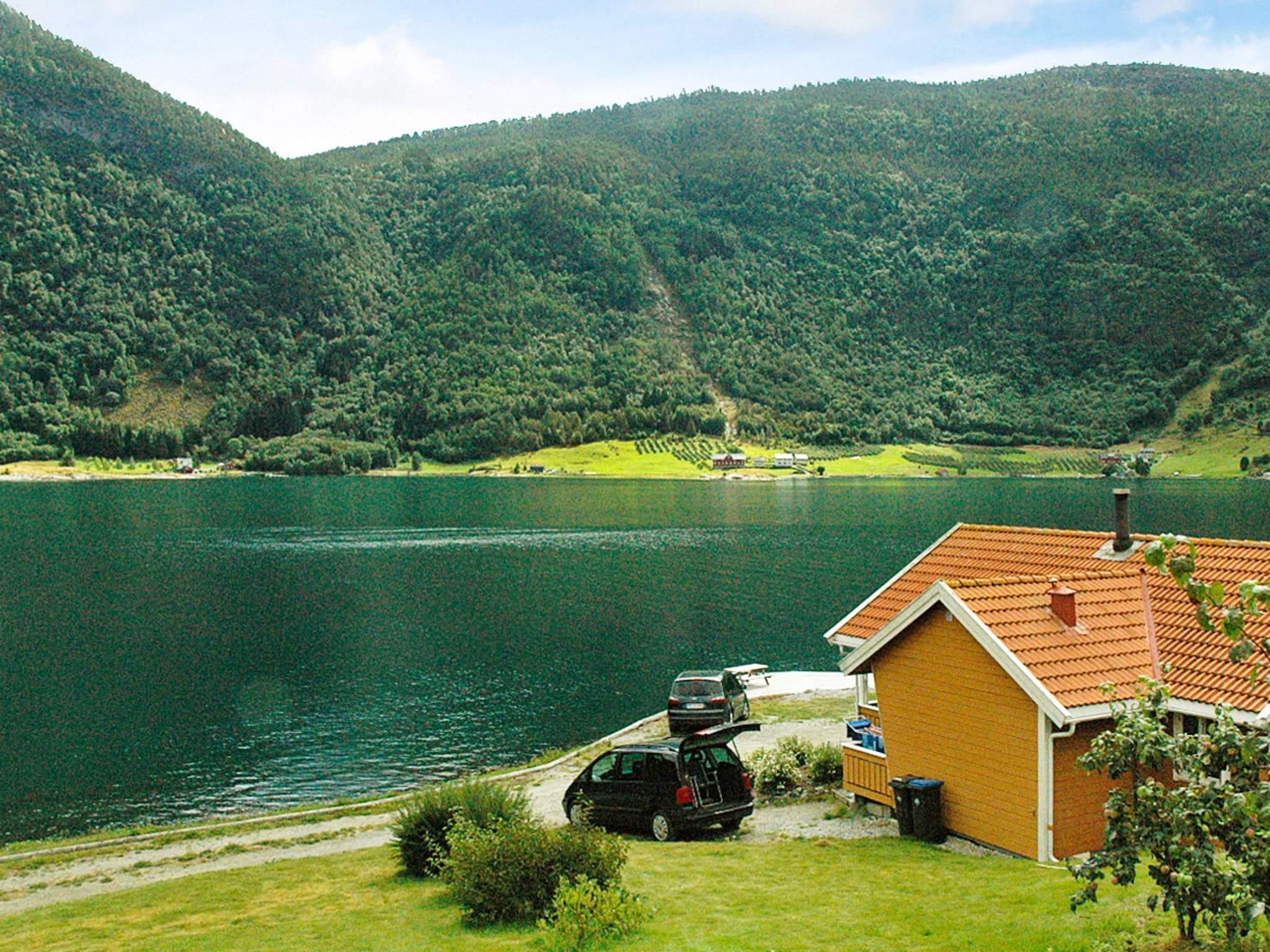 Ferienhaus Slinde (82396), Slinde, Sognefjord - Nordfjord, Westnorwegen, Norwegen, Bild 19