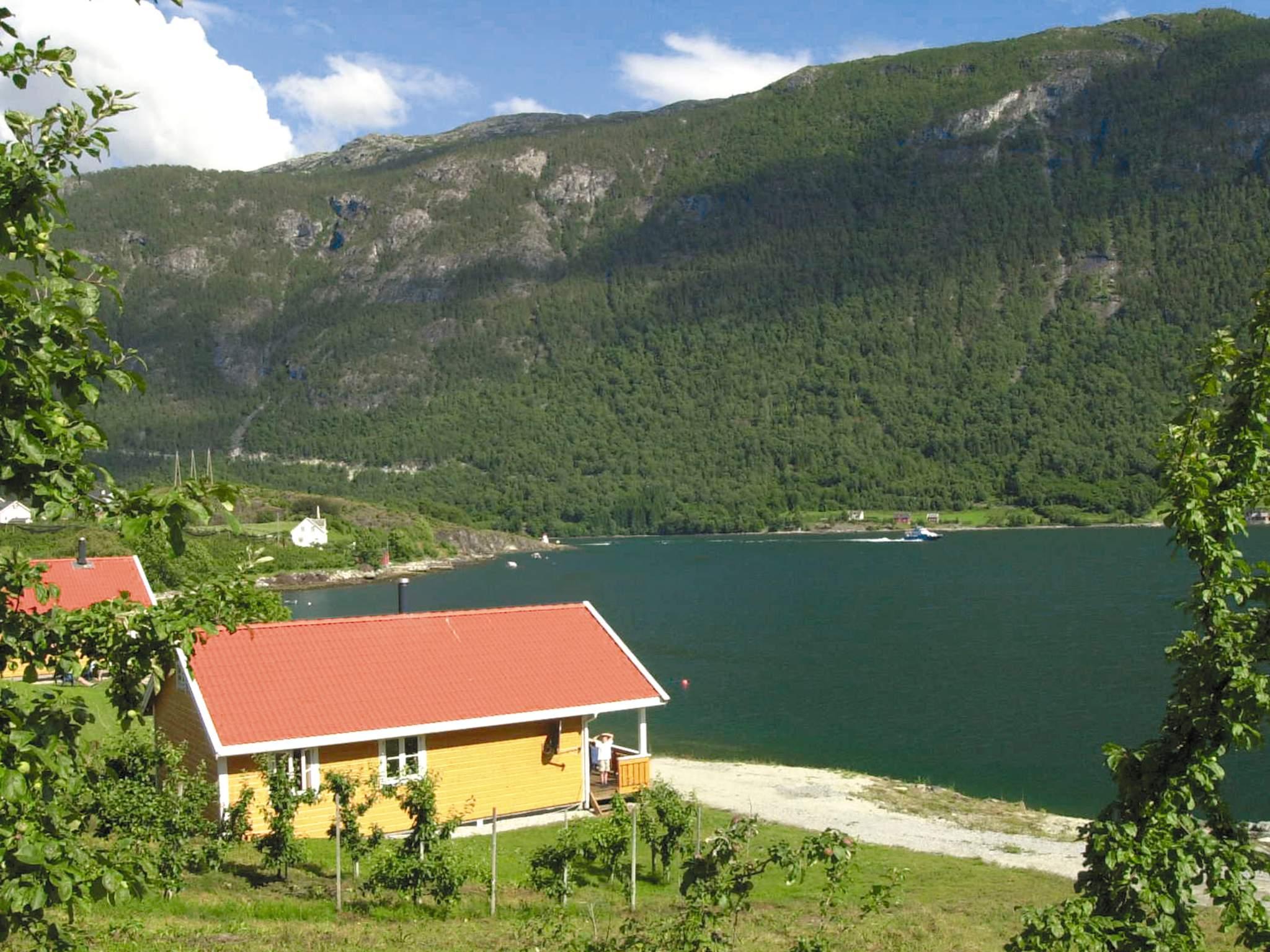 Ferienhaus Slinde (82396), Slinde, Sognefjord - Nordfjord, Westnorwegen, Norwegen, Bild 24