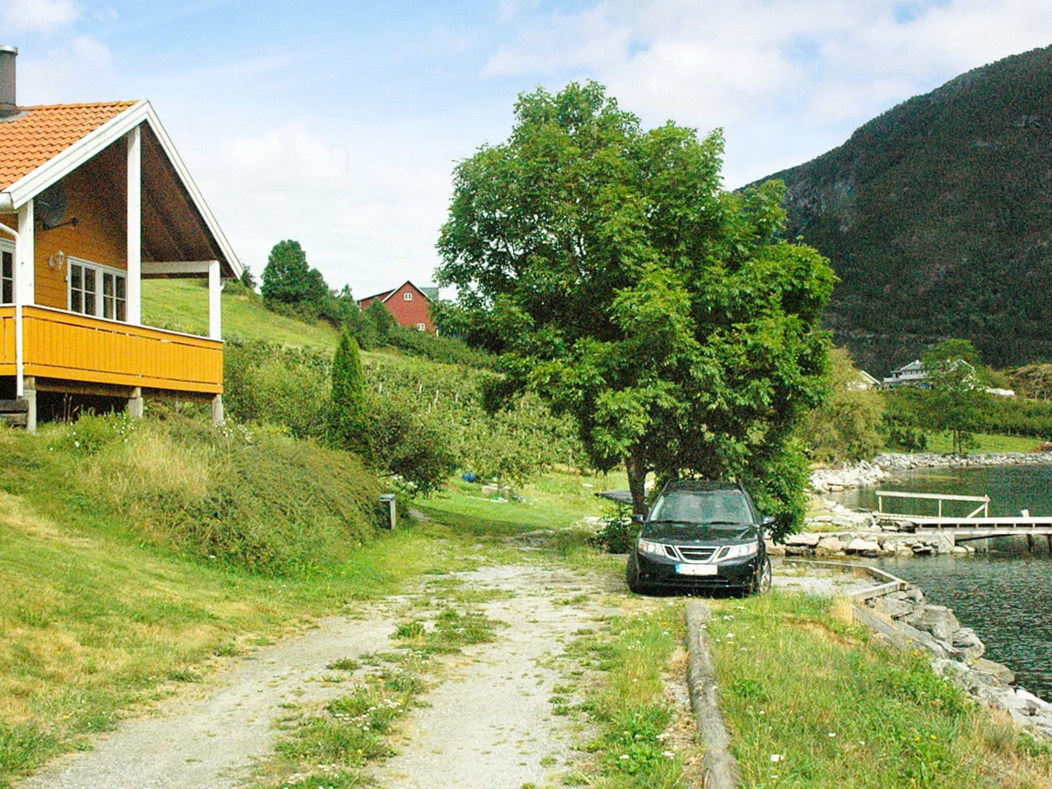 Ferienhaus Slinde (82397), Slinde, Sognefjord - Nordfjord, Westnorwegen, Norwegen, Bild 21