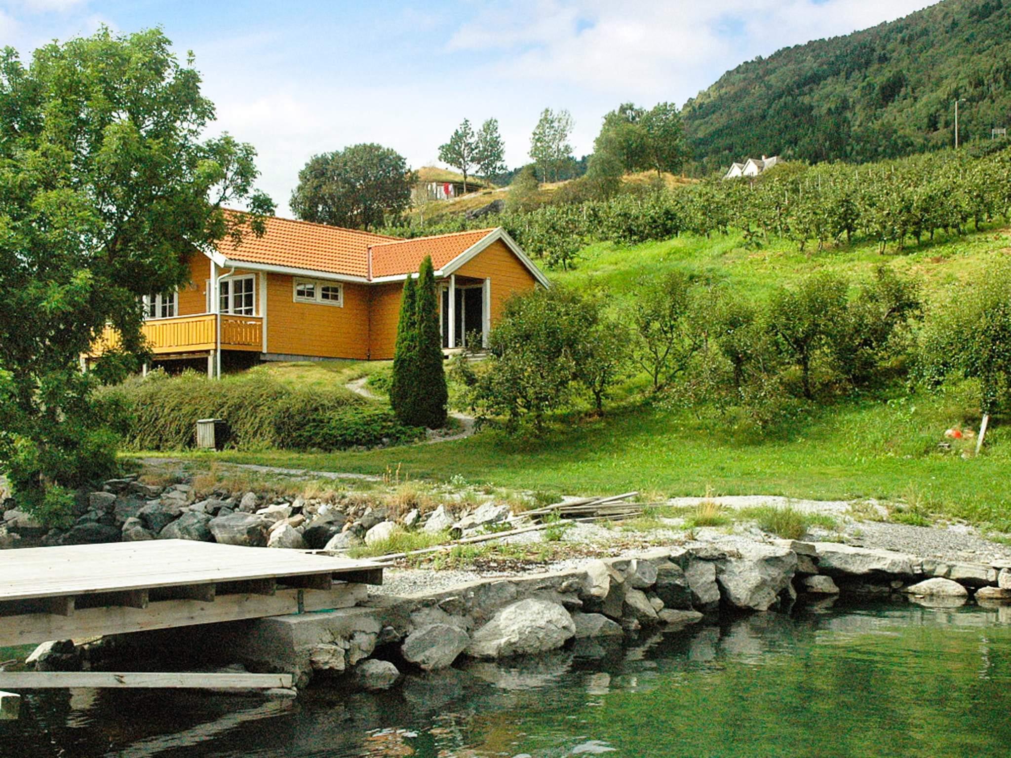Ferienhaus Slinde (82397), Slinde, Sognefjord - Nordfjord, Westnorwegen, Norwegen, Bild 24
