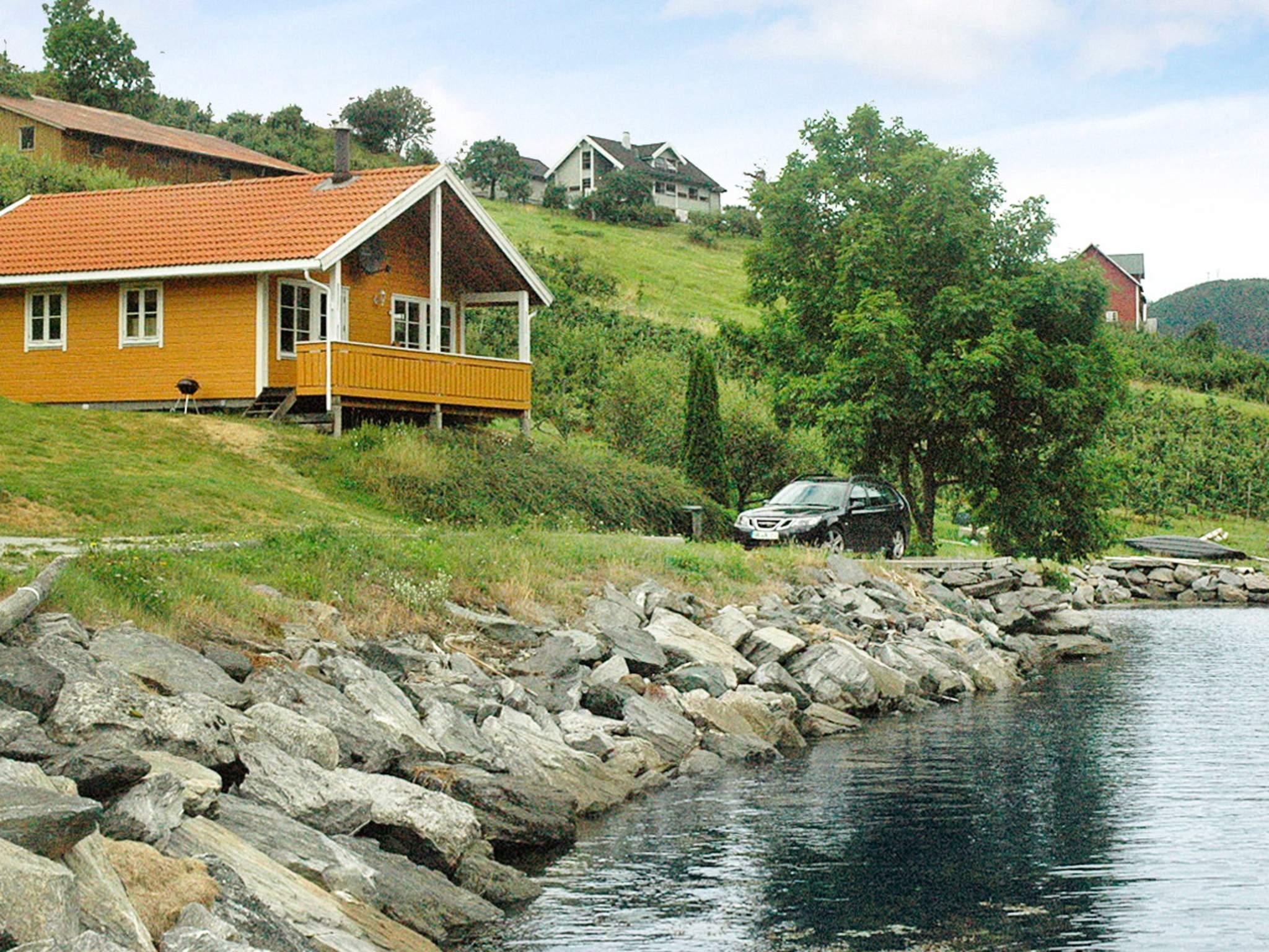Ferienhaus Slinde (82397), Slinde, Sognefjord - Nordfjord, Westnorwegen, Norwegen, Bild 3