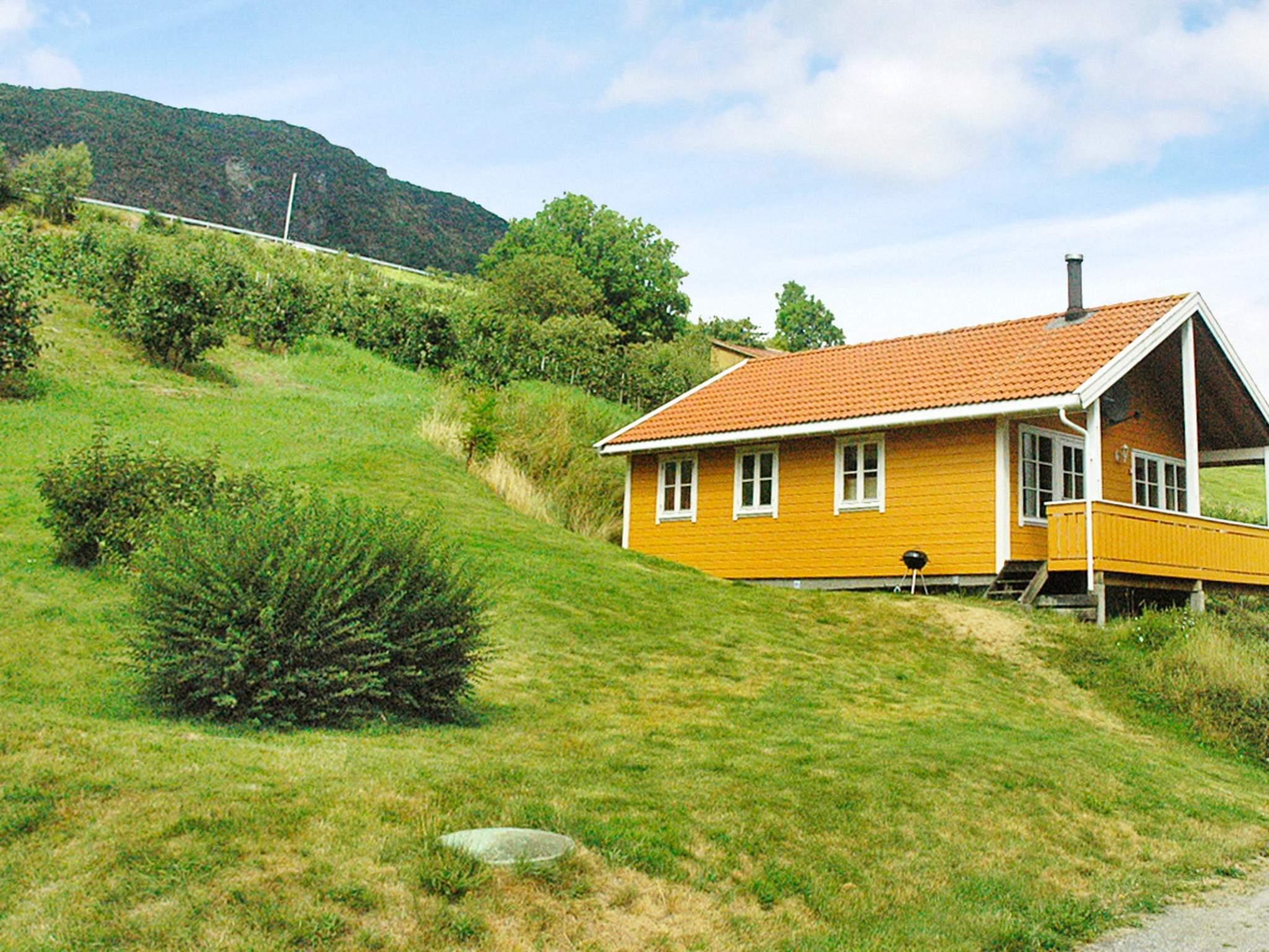 Ferienhaus Slinde (82397), Slinde, Sognefjord - Nordfjord, Westnorwegen, Norwegen, Bild 20