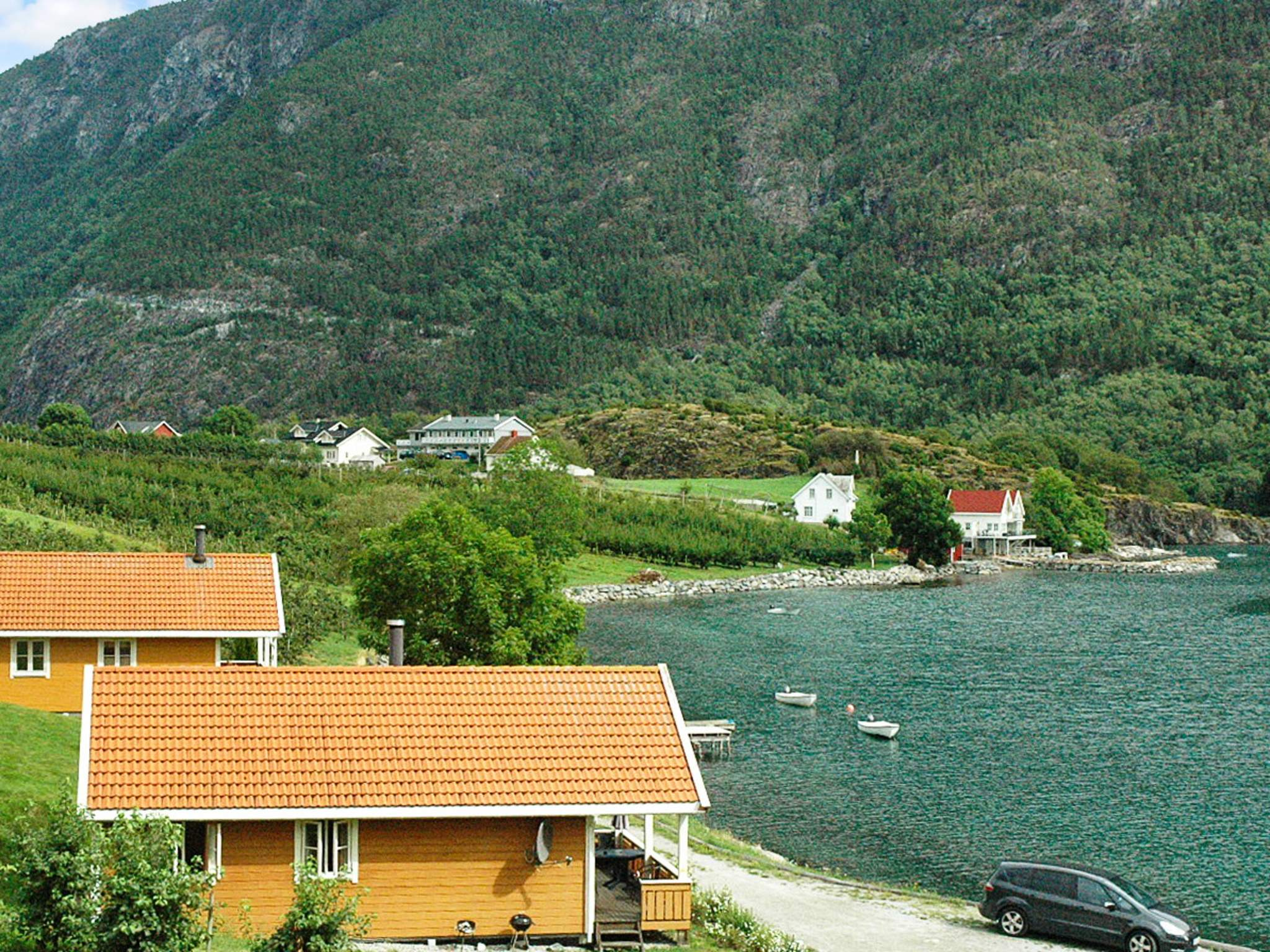 Ferienhaus Slinde (82397), Slinde, Sognefjord - Nordfjord, Westnorwegen, Norwegen, Bild 16