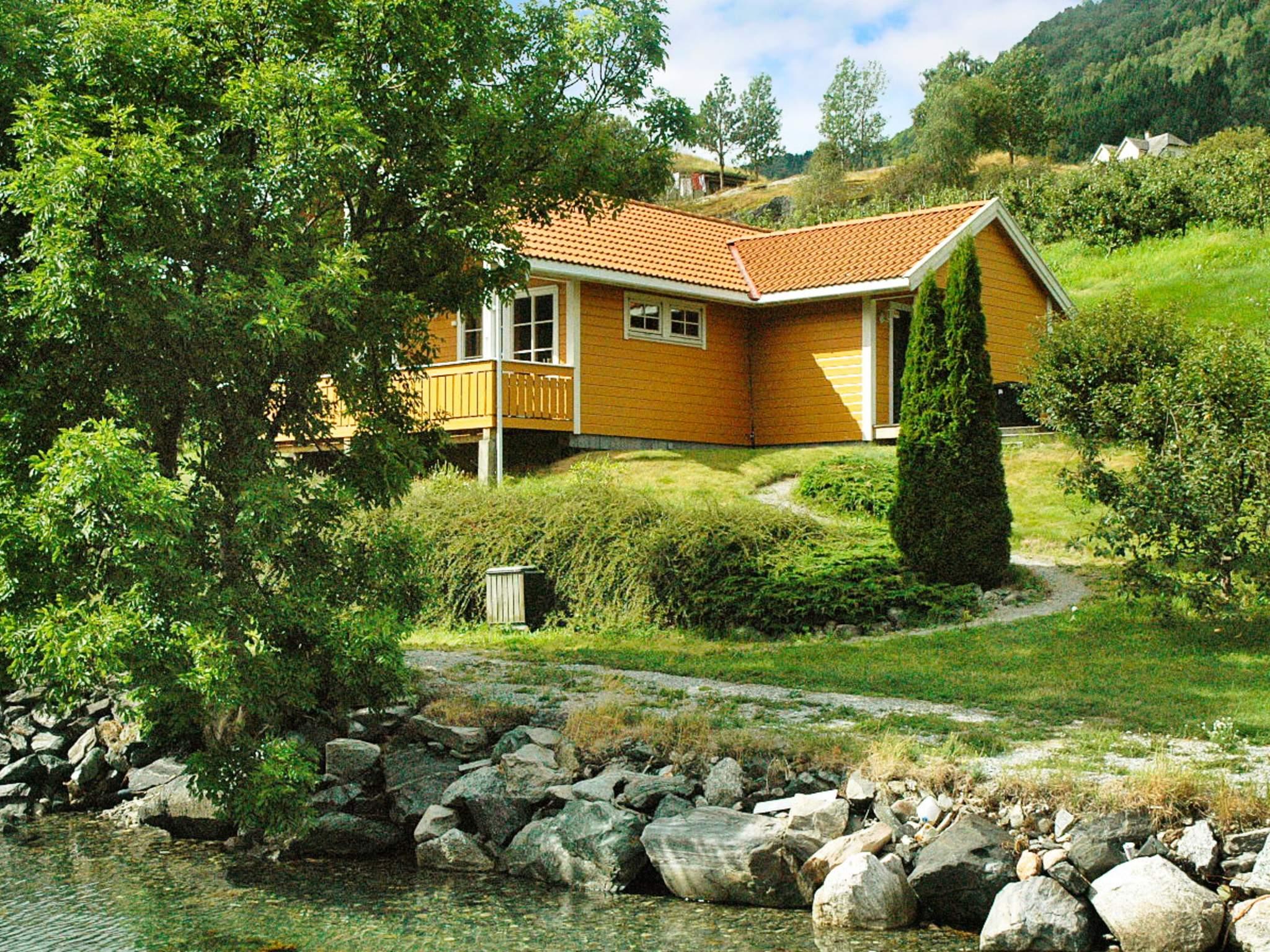 Ferienhaus Slinde (82397), Slinde, Sognefjord - Nordfjord, Westnorwegen, Norwegen, Bild 25