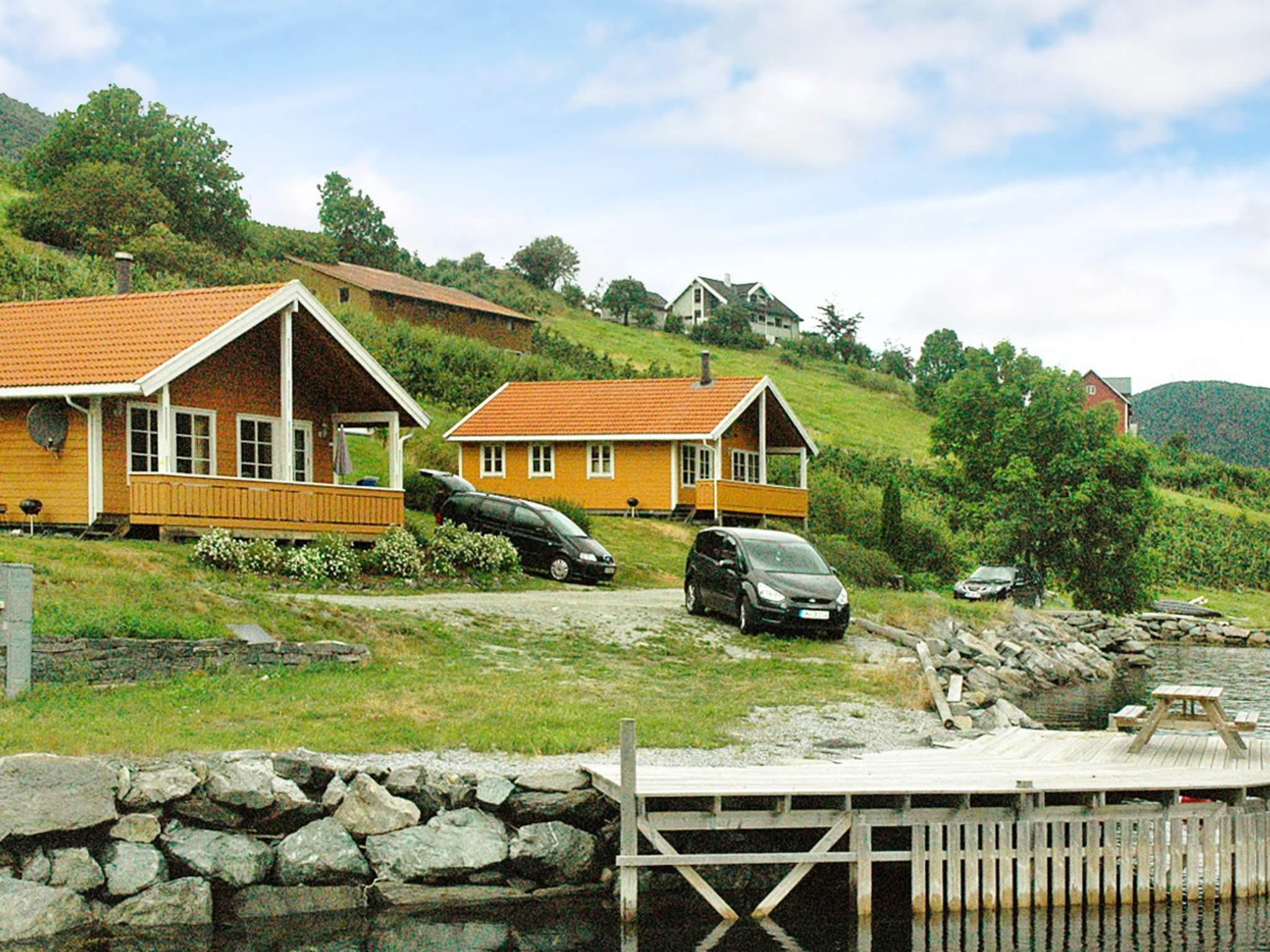 Ferienhaus Slinde (82397), Slinde, Sognefjord - Nordfjord, Westnorwegen, Norwegen, Bild 17