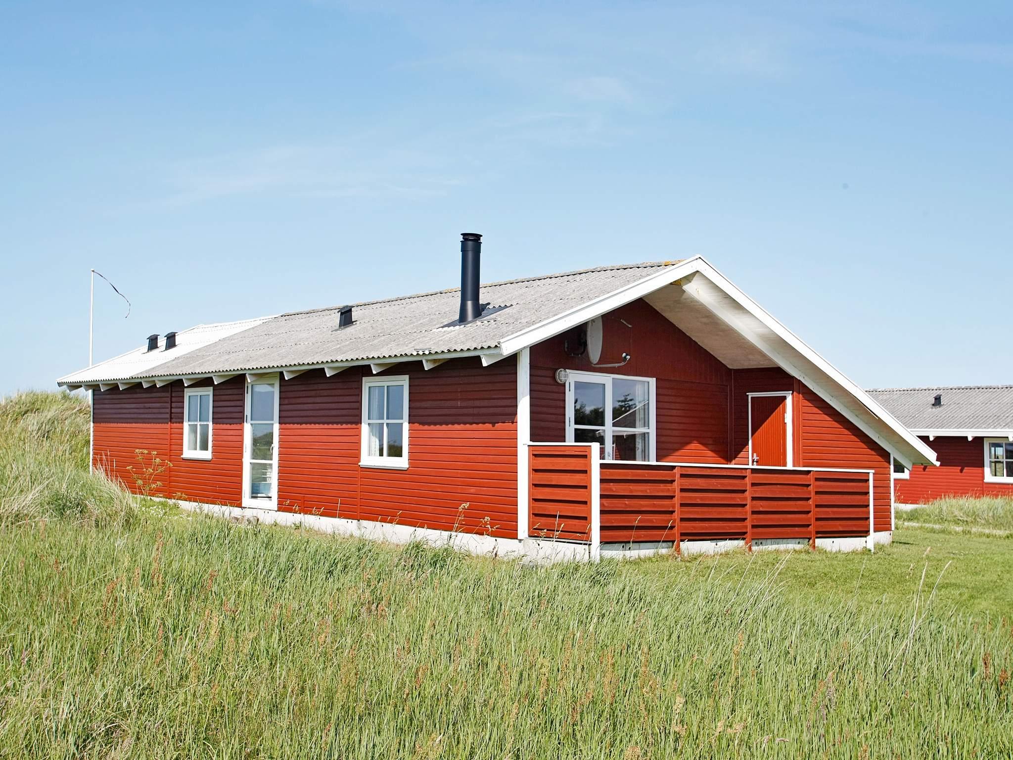 Ferienhaus Lild Strand (82402), Lild Strand, , Dänische Nordsee, Dänemark, Bild 1