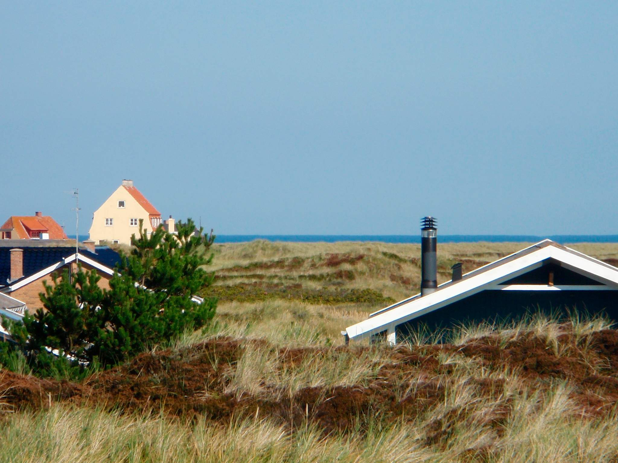 Ferienhaus Lild Strand (82402), Lild Strand, , Dänische Nordsee, Dänemark, Bild 13