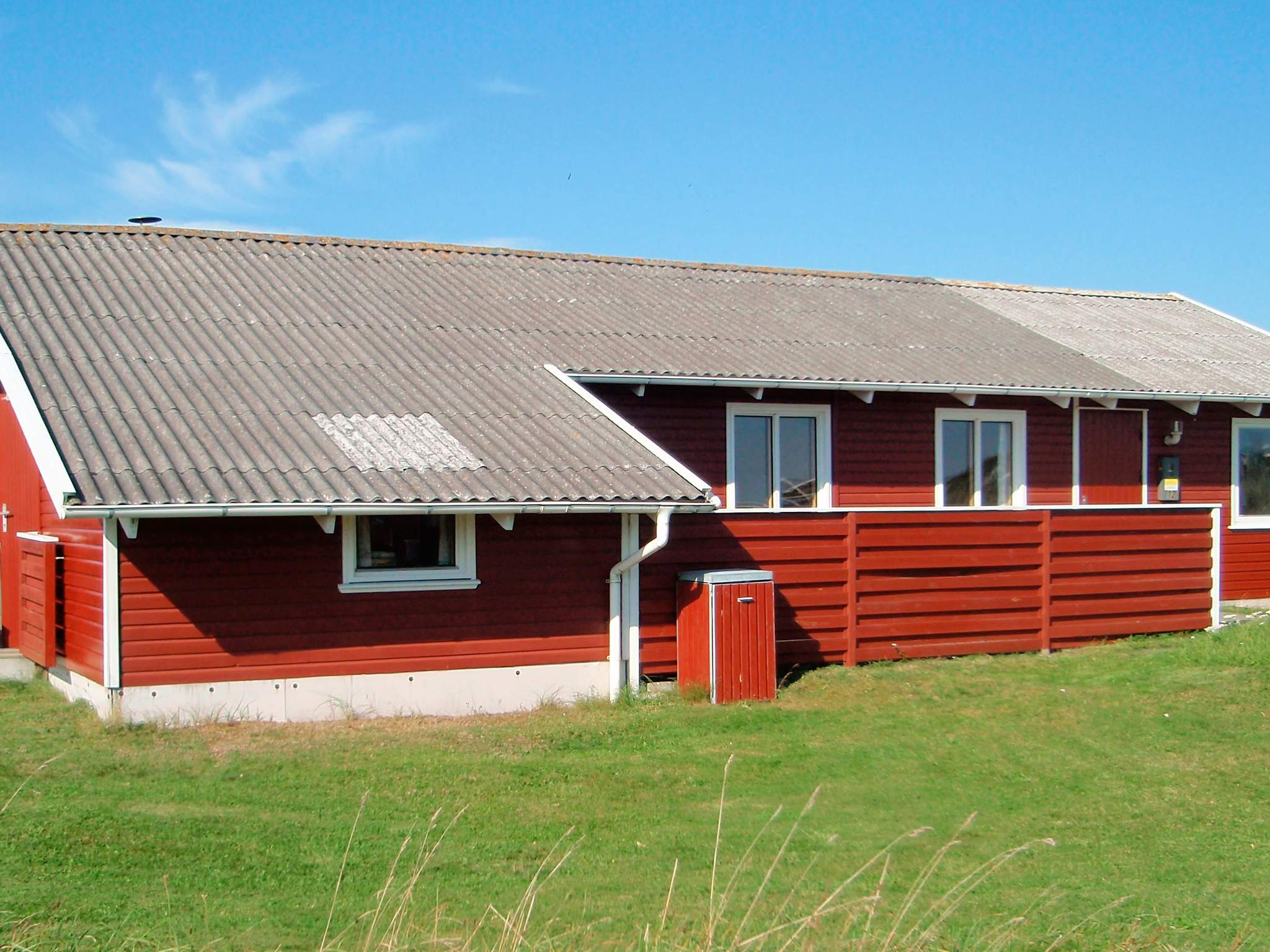 Ferienhaus Lild Strand (82402), Lild Strand, , Dänische Nordsee, Dänemark, Bild 11