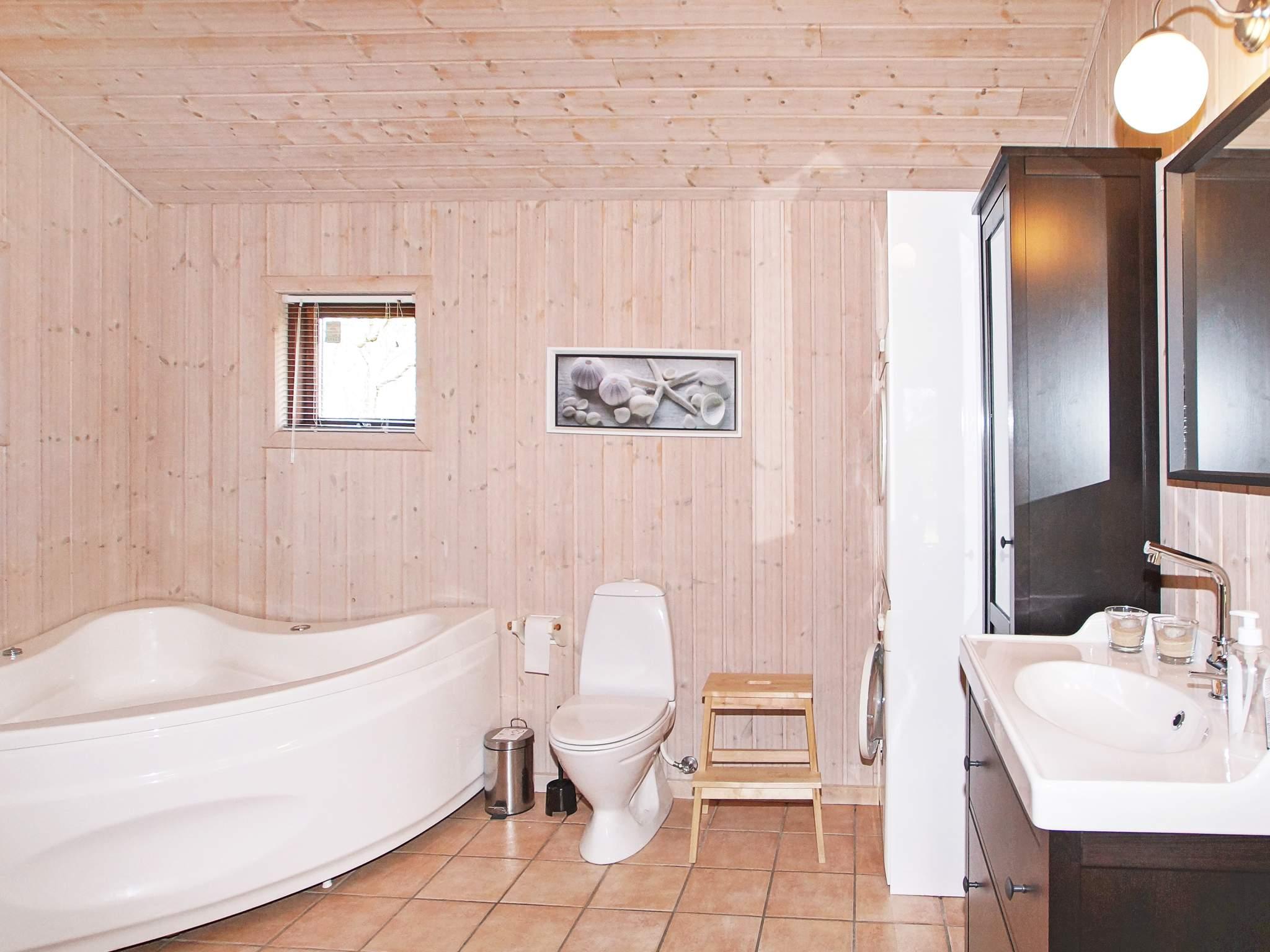 Maison de vacances Bork Havn (82464), Bork Havn, Ringkøbing Fjord, Jutland Ouest, Danemark, image 15