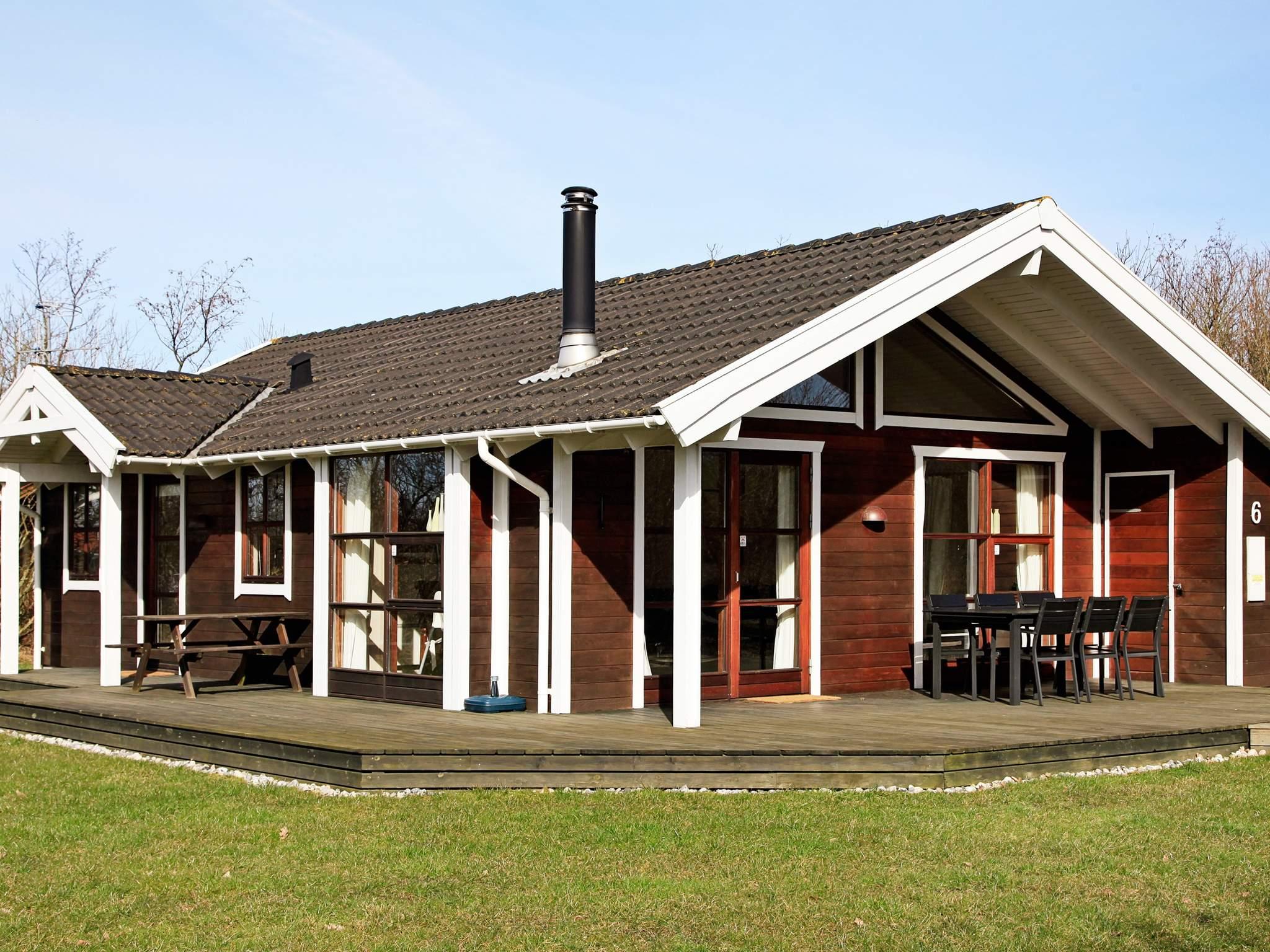 Maison de vacances Bork Havn (82464), Bork Havn, Ringkøbing Fjord, Jutland Ouest, Danemark, image 1