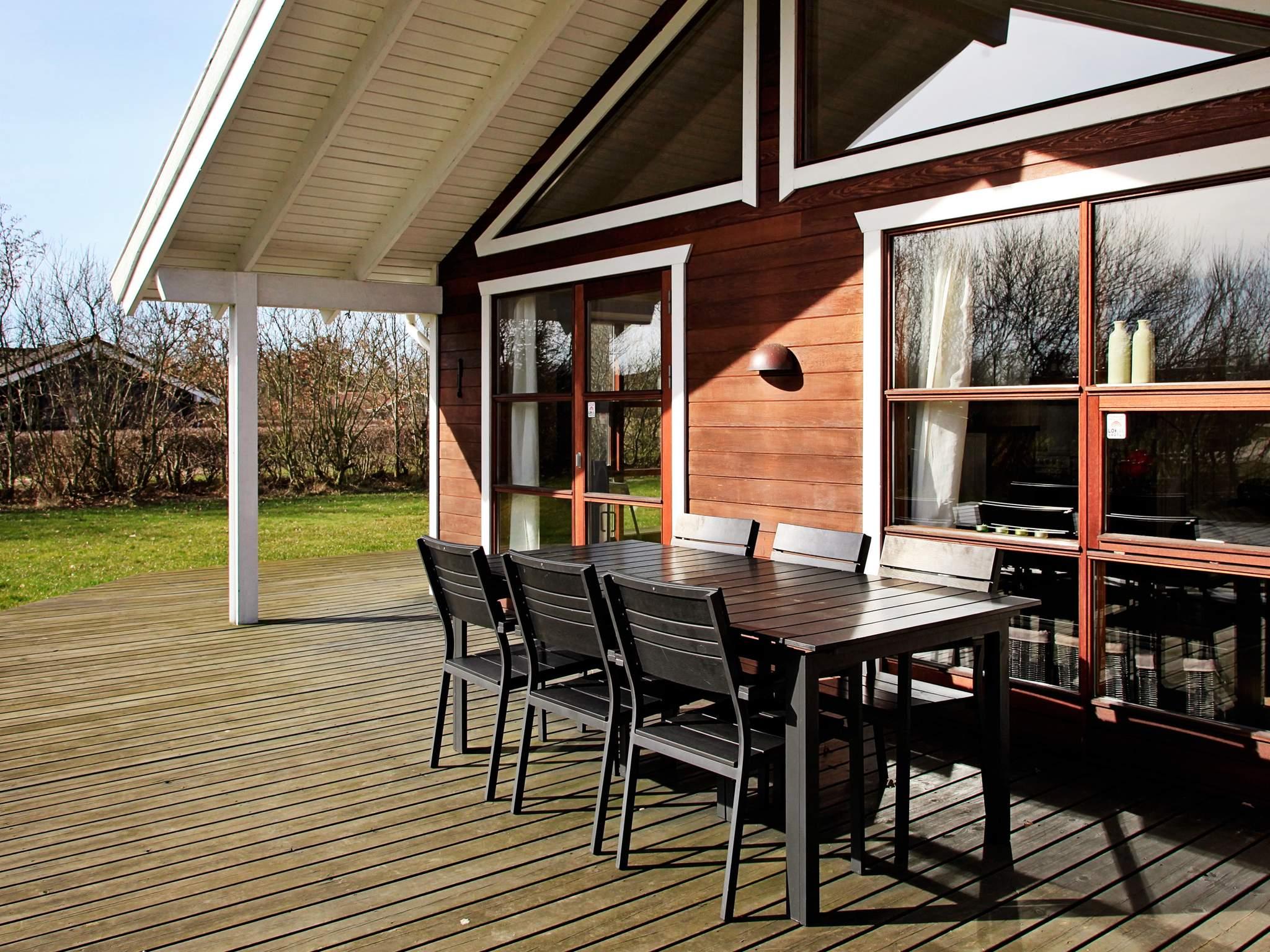 Maison de vacances Bork Havn (82464), Bork Havn, Ringkøbing Fjord, Jutland Ouest, Danemark, image 20
