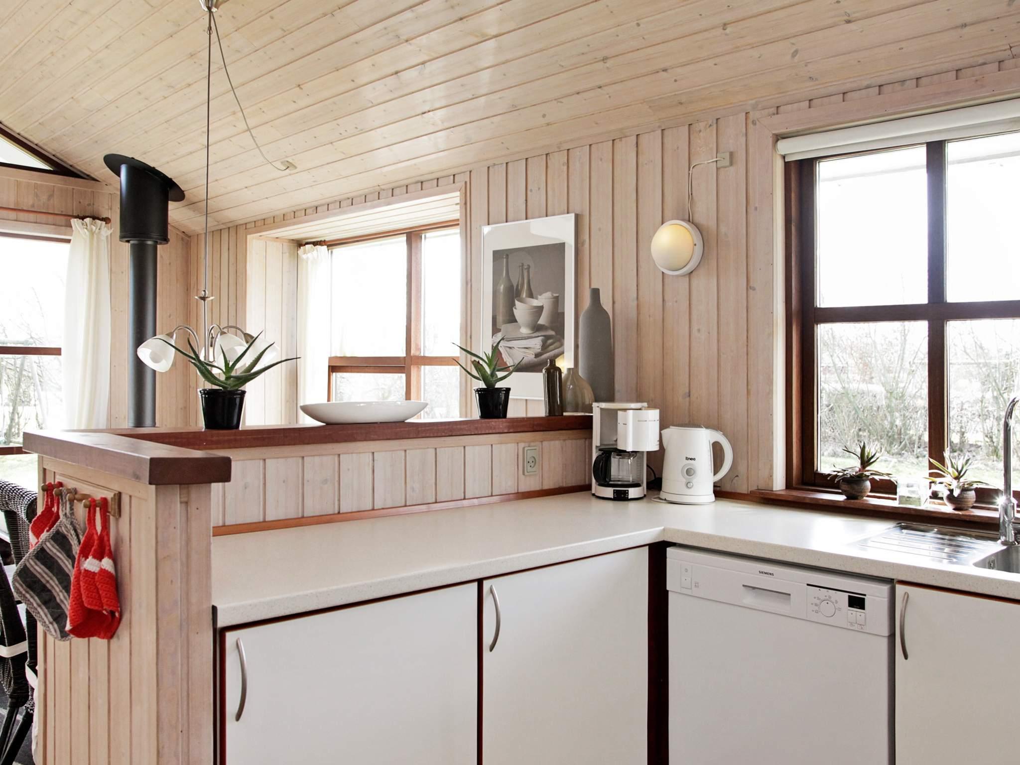 Maison de vacances Bork Havn (82464), Bork Havn, Ringkøbing Fjord, Jutland Ouest, Danemark, image 2