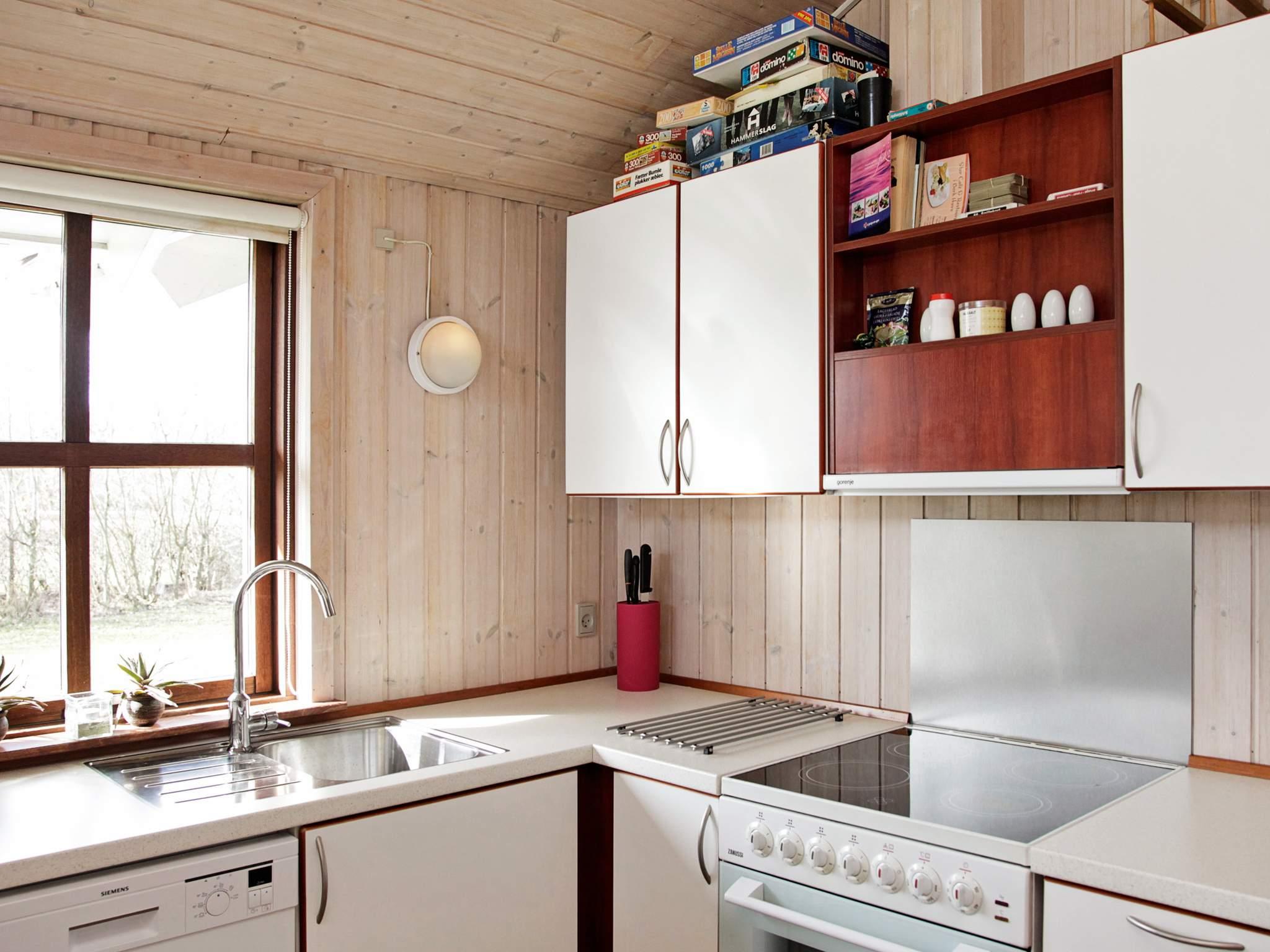 Maison de vacances Bork Havn (82464), Bork Havn, Ringkøbing Fjord, Jutland Ouest, Danemark, image 3