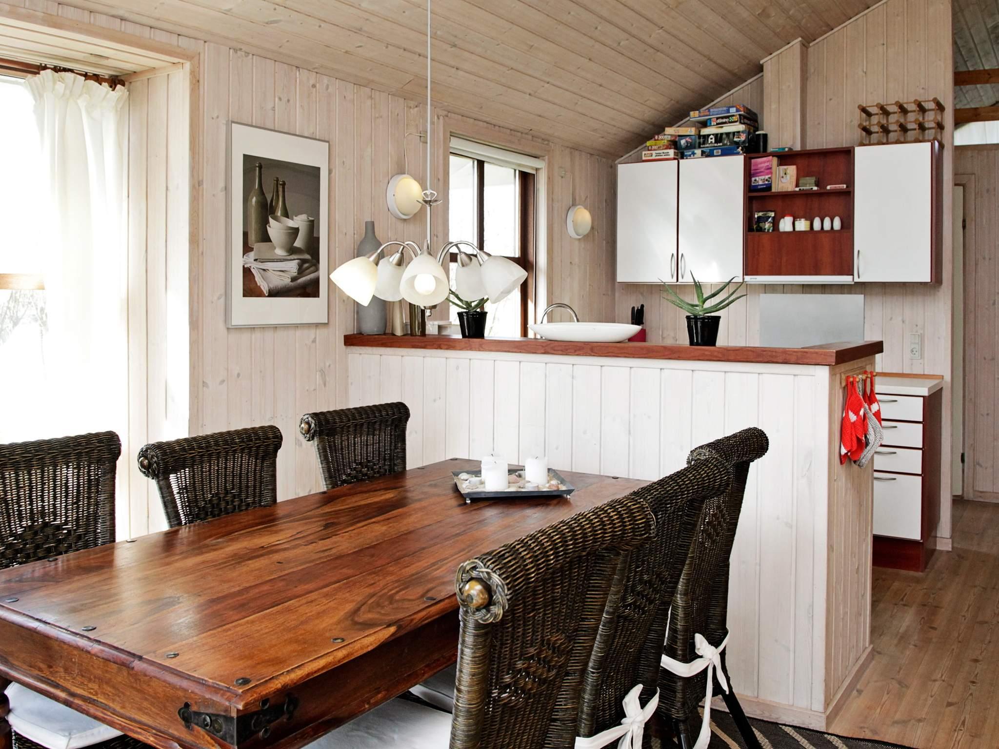 Maison de vacances Bork Havn (82464), Bork Havn, Ringkøbing Fjord, Jutland Ouest, Danemark, image 5