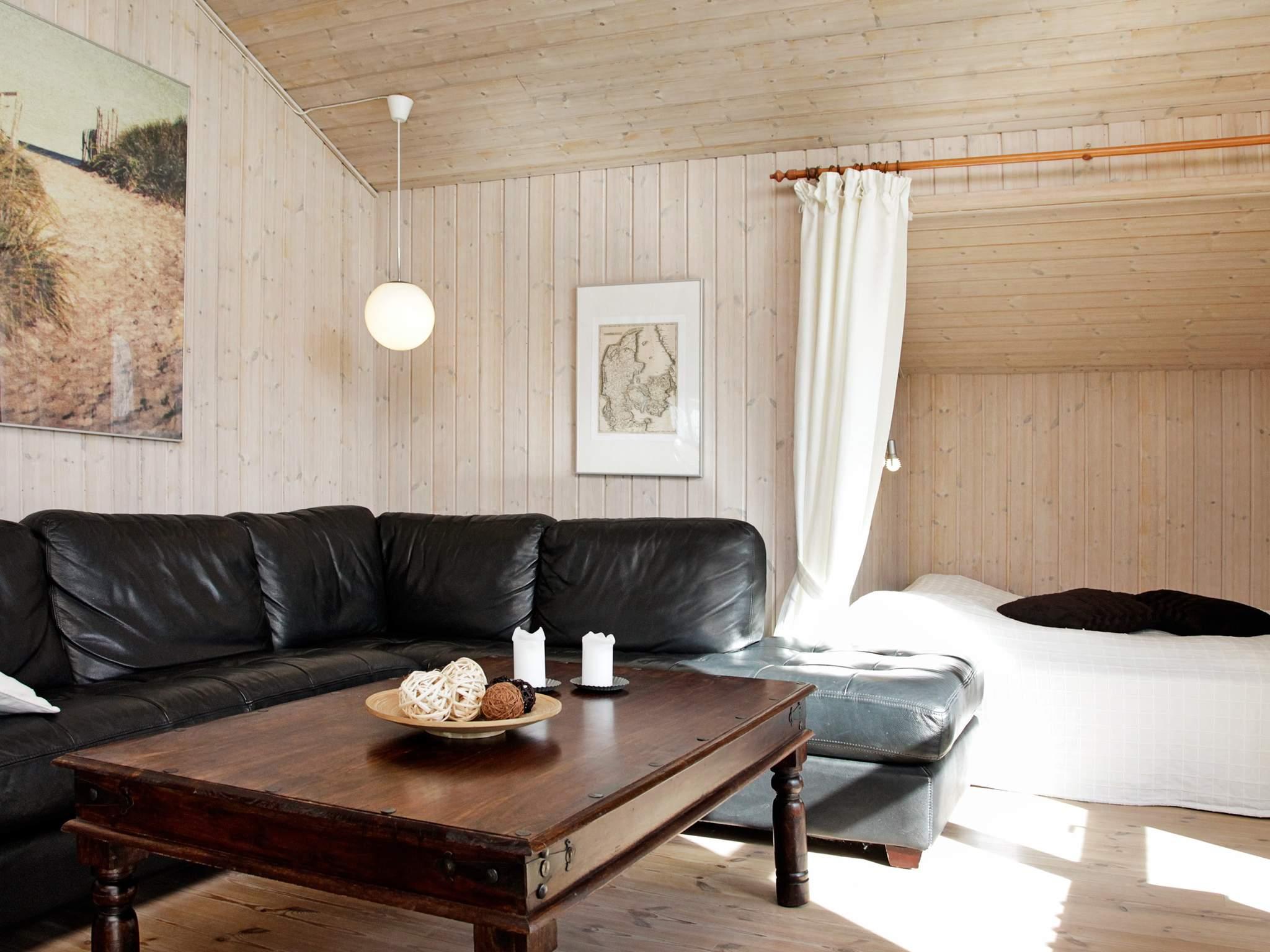 Maison de vacances Bork Havn (82464), Bork Havn, Ringkøbing Fjord, Jutland Ouest, Danemark, image 7