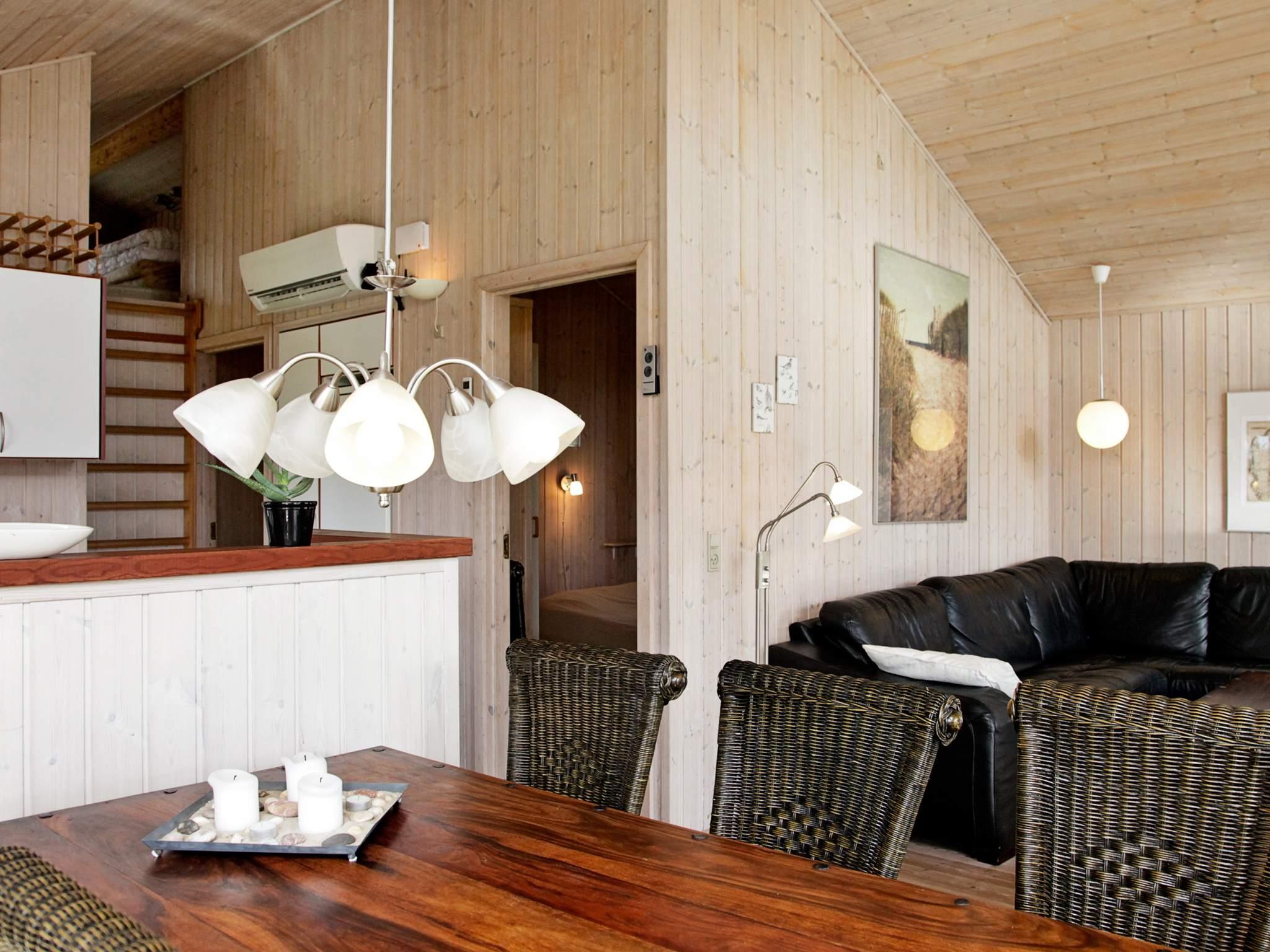Maison de vacances Bork Havn (82464), Bork Havn, Ringkøbing Fjord, Jutland Ouest, Danemark, image 4