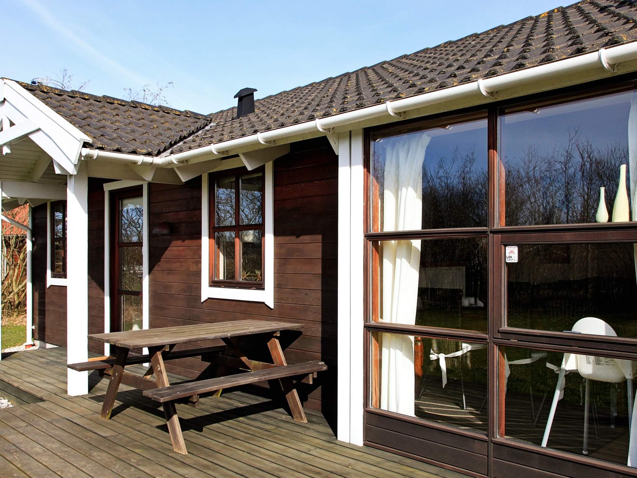 Maison de vacances Bork Havn (82464), Bork Havn, Ringkøbing Fjord, Jutland Ouest, Danemark, image 19