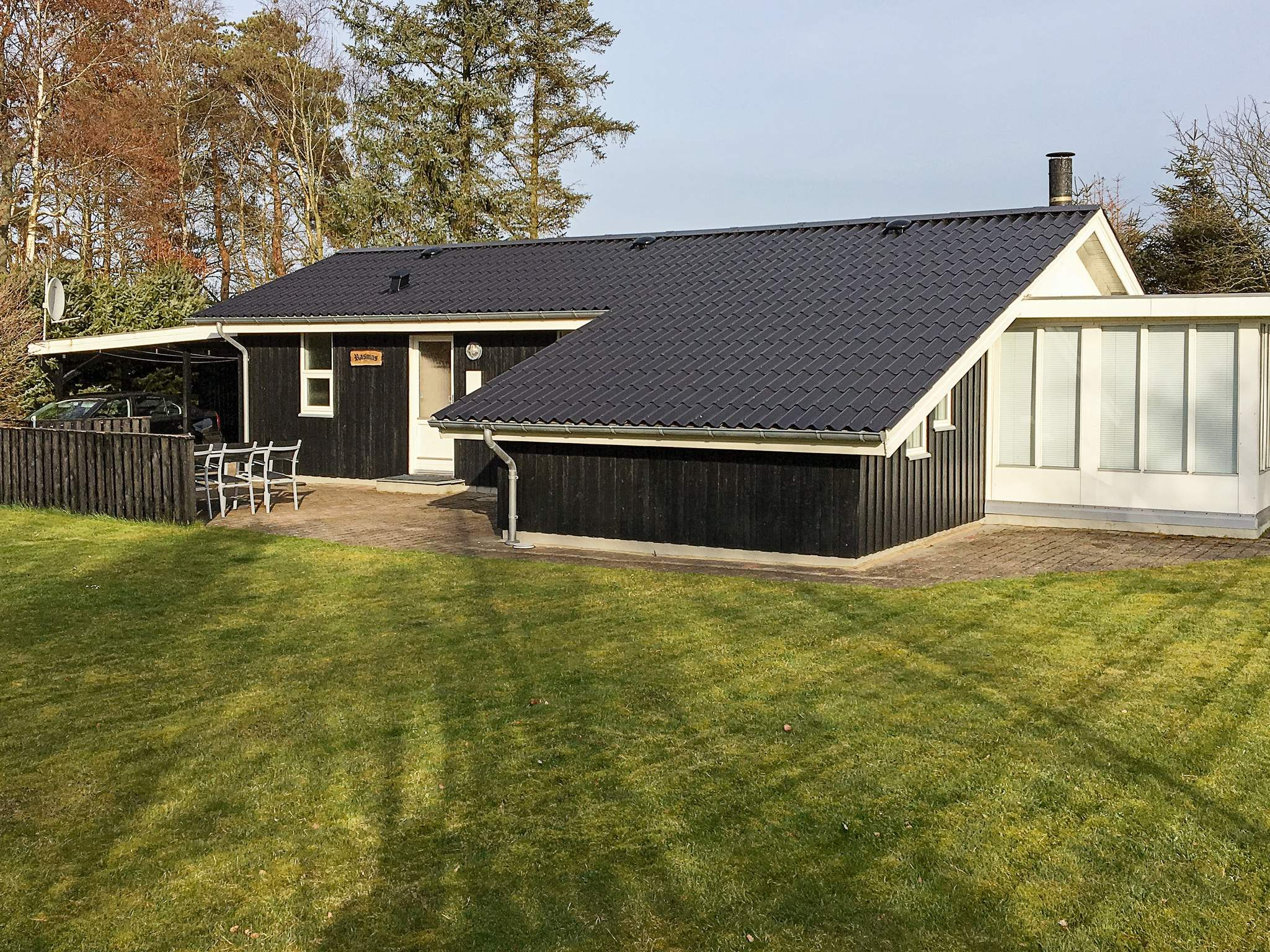 Holiday house Skaven Strand (82466), Tarm, , West Jutland, Denmark, picture 1