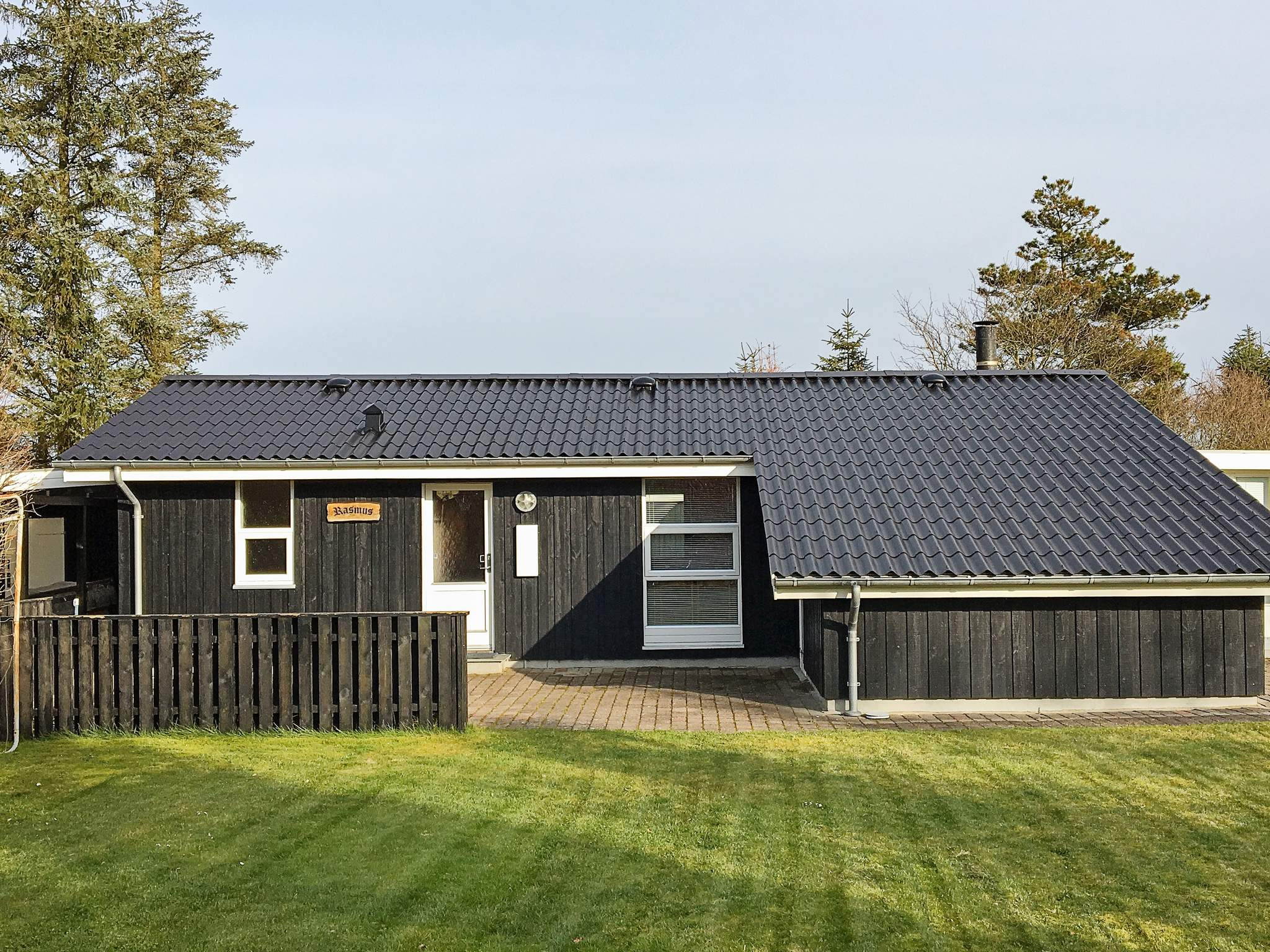 Holiday house Skaven Strand (82466), Tarm, , West Jutland, Denmark, picture 12