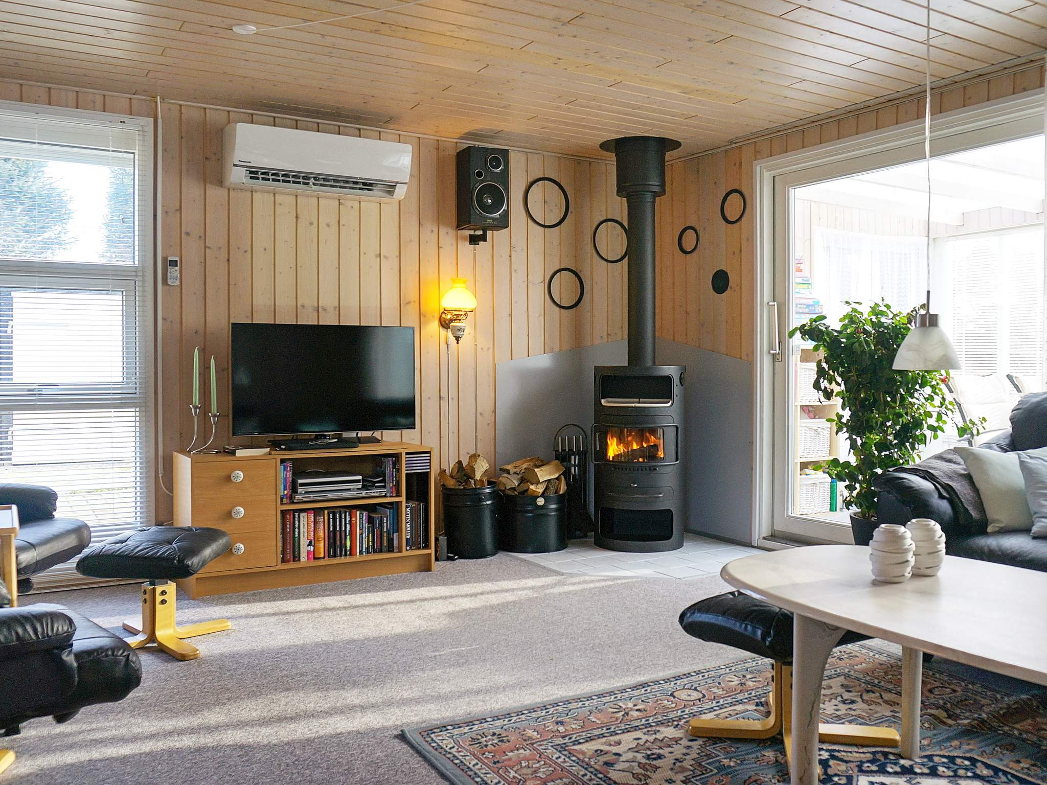 Holiday house Skaven Strand (82466), Tarm, , West Jutland, Denmark, picture 5
