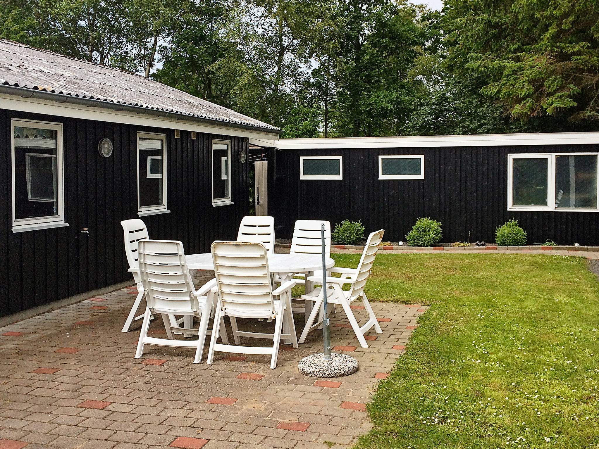 Holiday house Skaven Strand (82466), Tarm, , West Jutland, Denmark, picture 15