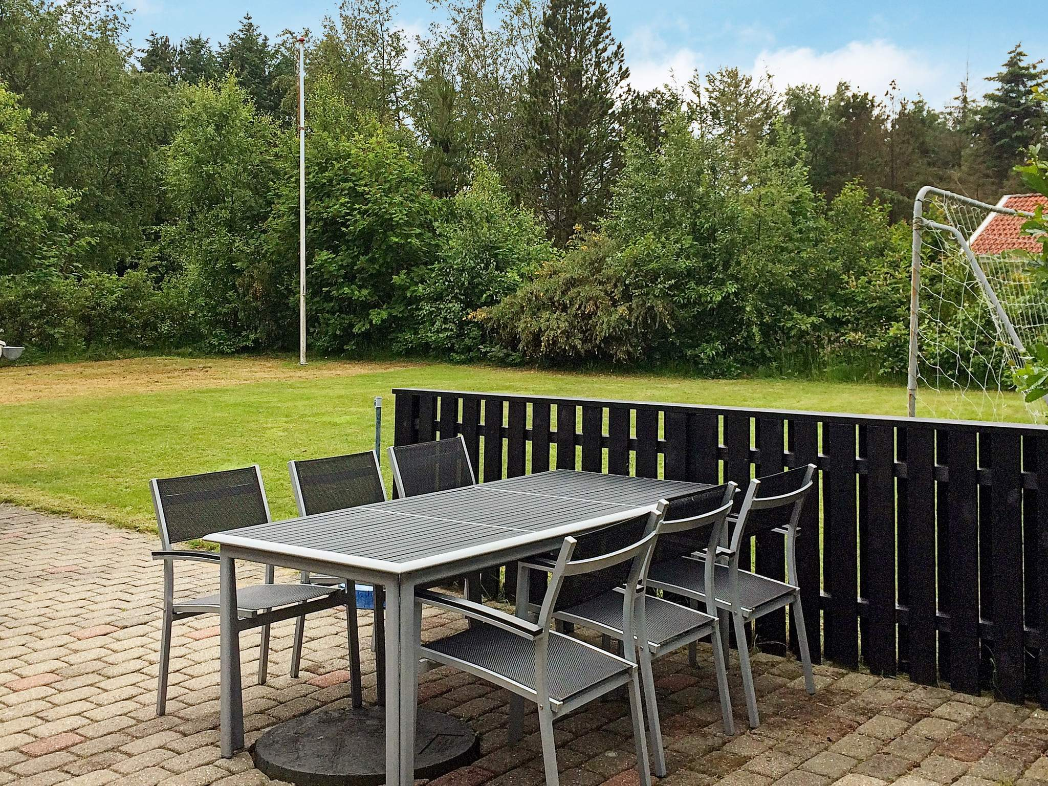 Holiday house Skaven Strand (82466), Tarm, , West Jutland, Denmark, picture 13