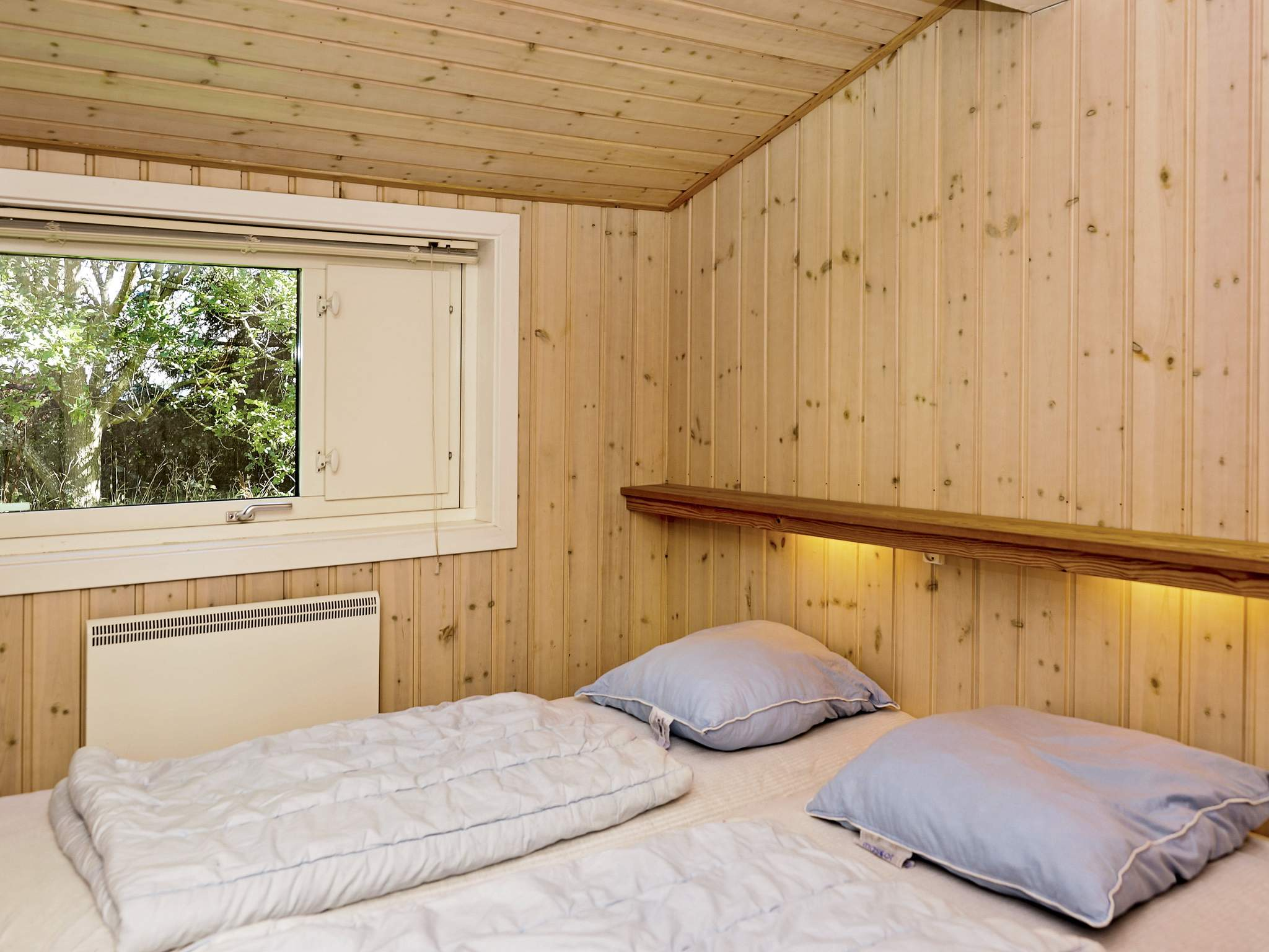 Maison de vacances Østre Sømarken (82470), Aakirkeby, , Bornholm, Danemark, image 6