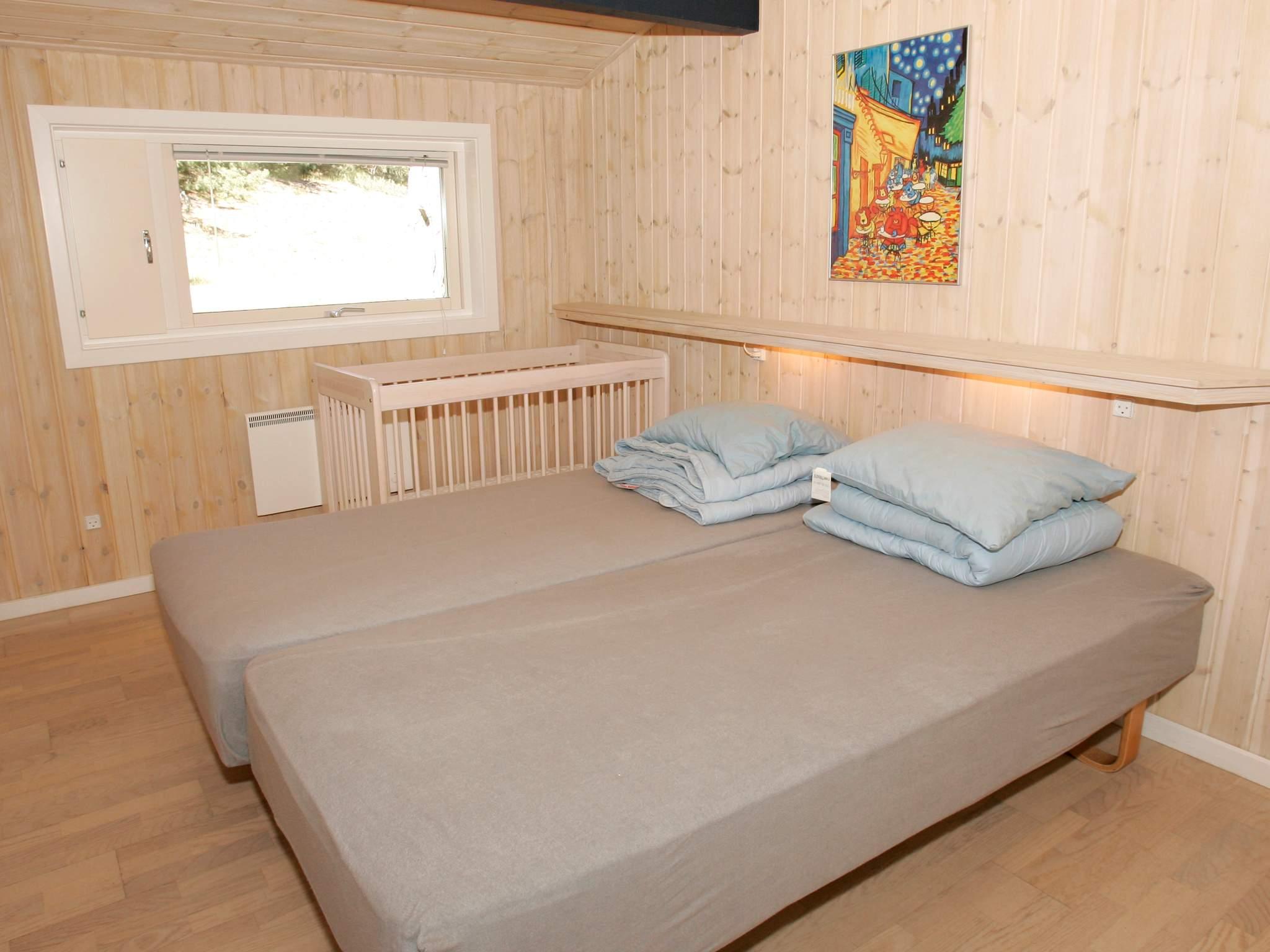 Maison de vacances Sommerodde (82541), Nexø, , Bornholm, Danemark, image 9