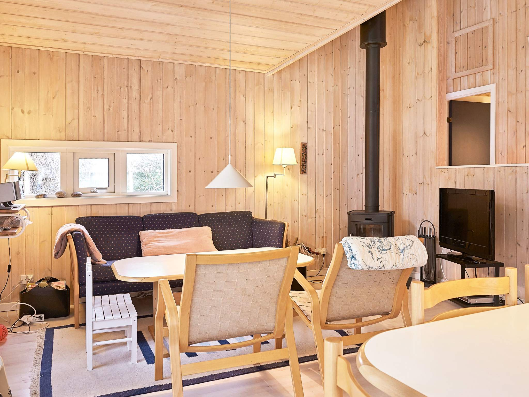 Maison de vacances Østre Sømarken (82542), Aakirkeby, , Bornholm, Danemark, image 2