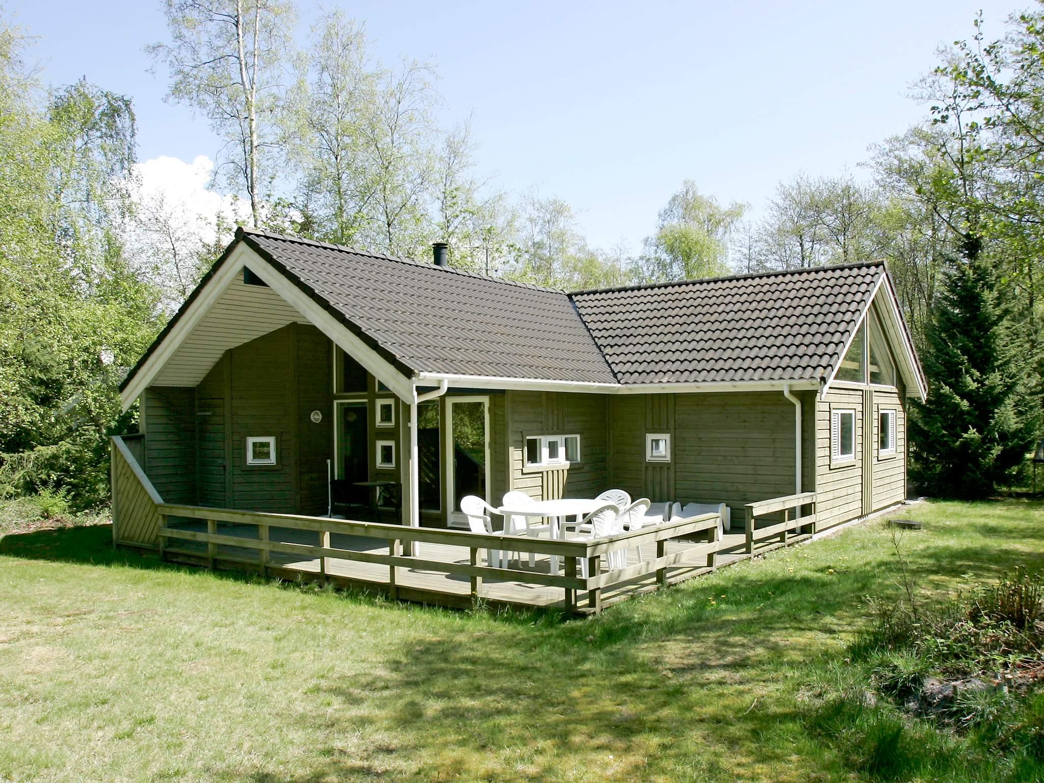 Maison de vacances Østre Sømarken (82542), Aakirkeby, , Bornholm, Danemark, image 1