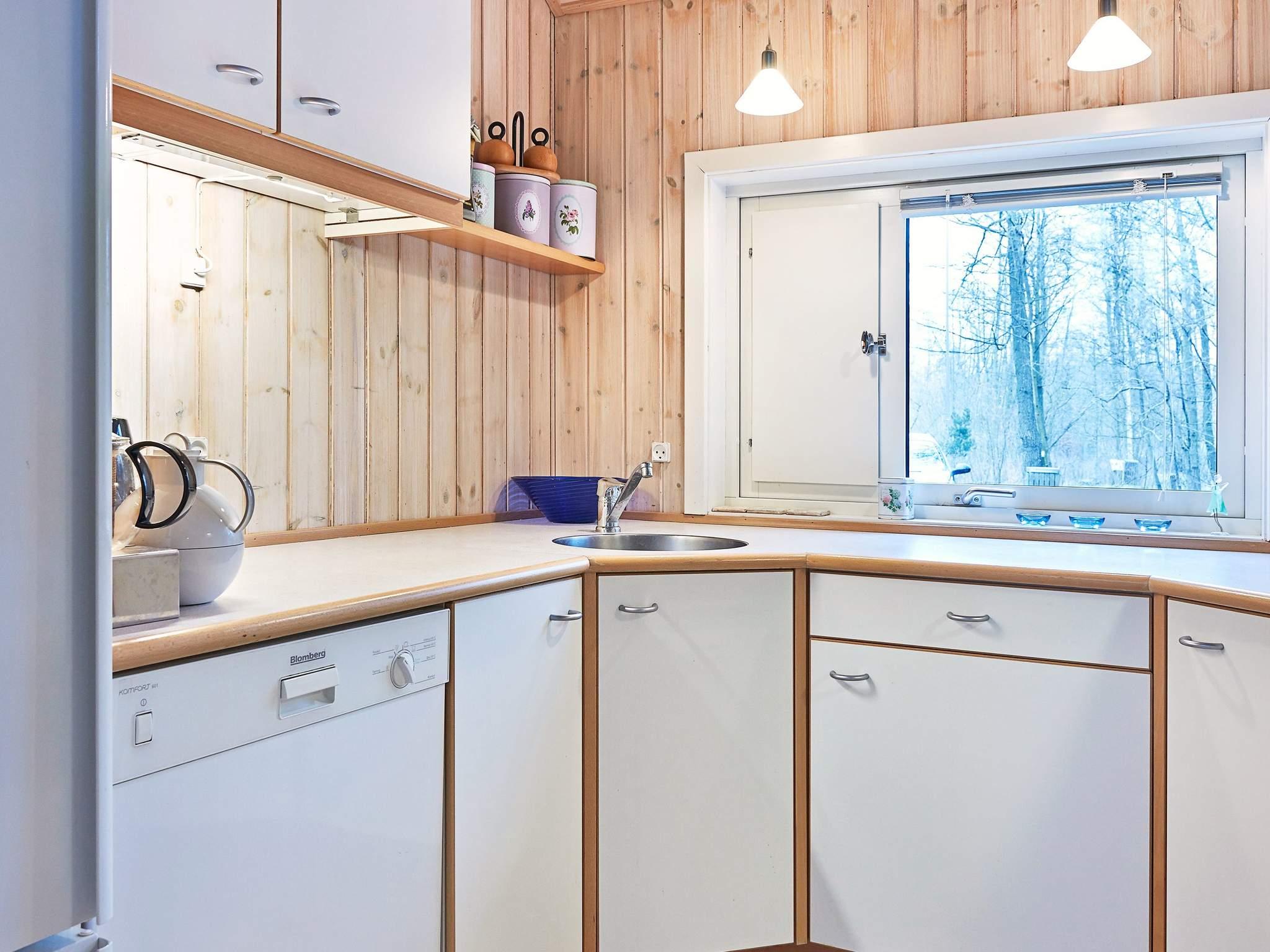 Maison de vacances Østre Sømarken (82542), Aakirkeby, , Bornholm, Danemark, image 4