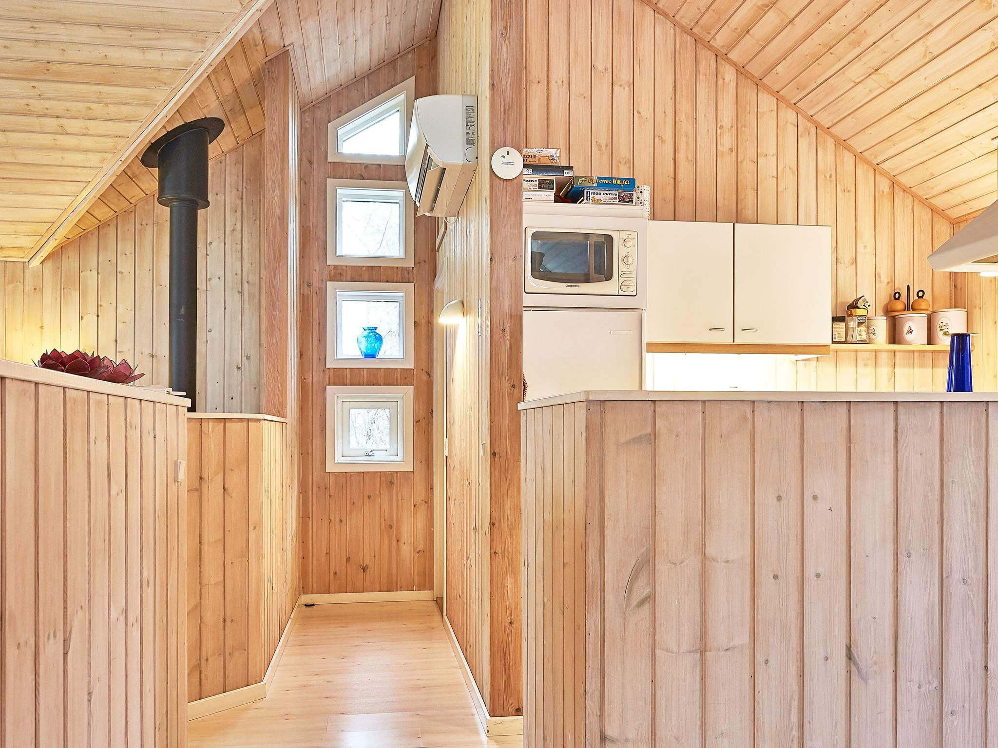 Maison de vacances Østre Sømarken (82542), Aakirkeby, , Bornholm, Danemark, image 6