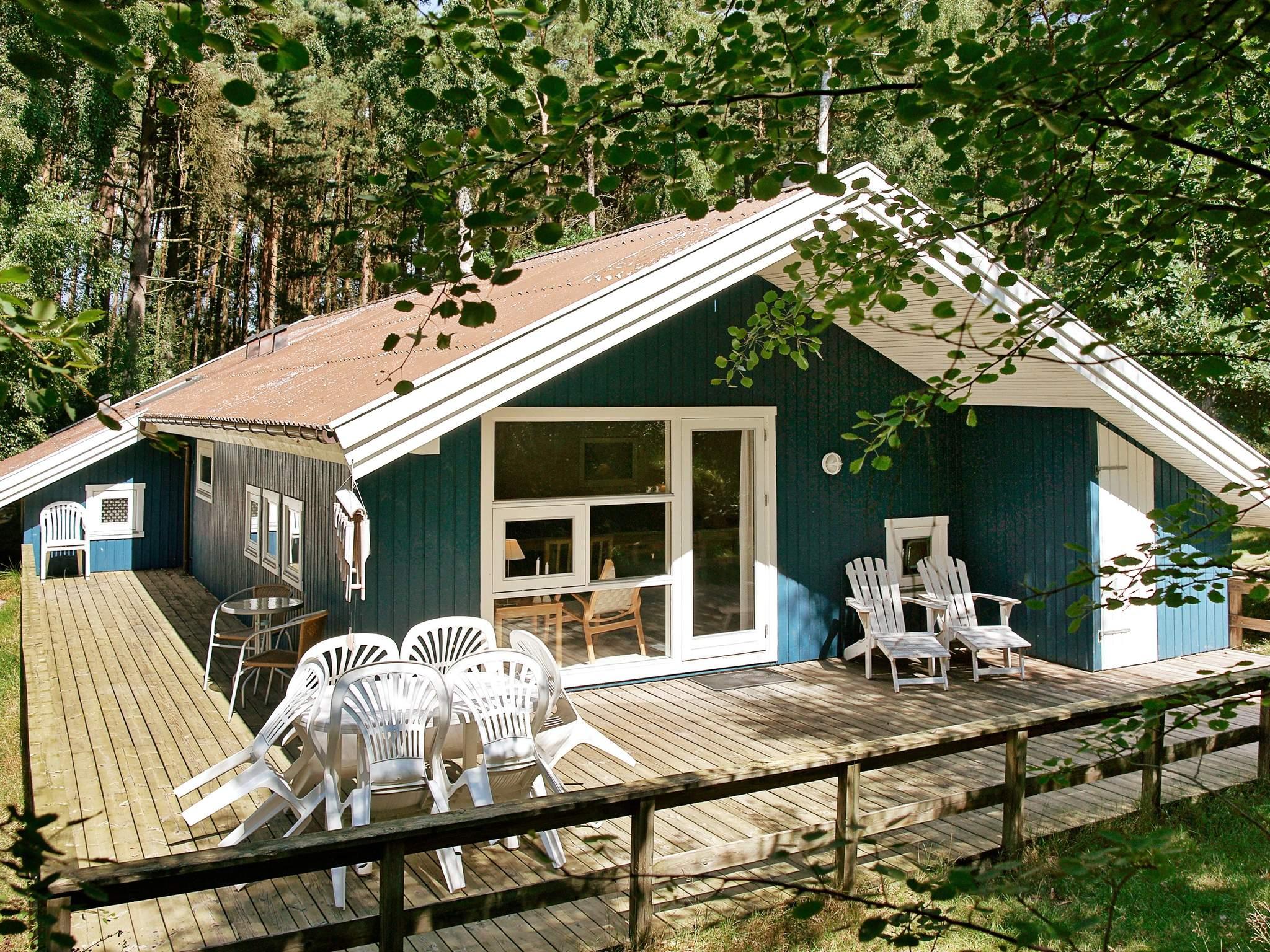 Maison de vacances Sommerodde (82544), Nexø, , Bornholm, Danemark, image 1