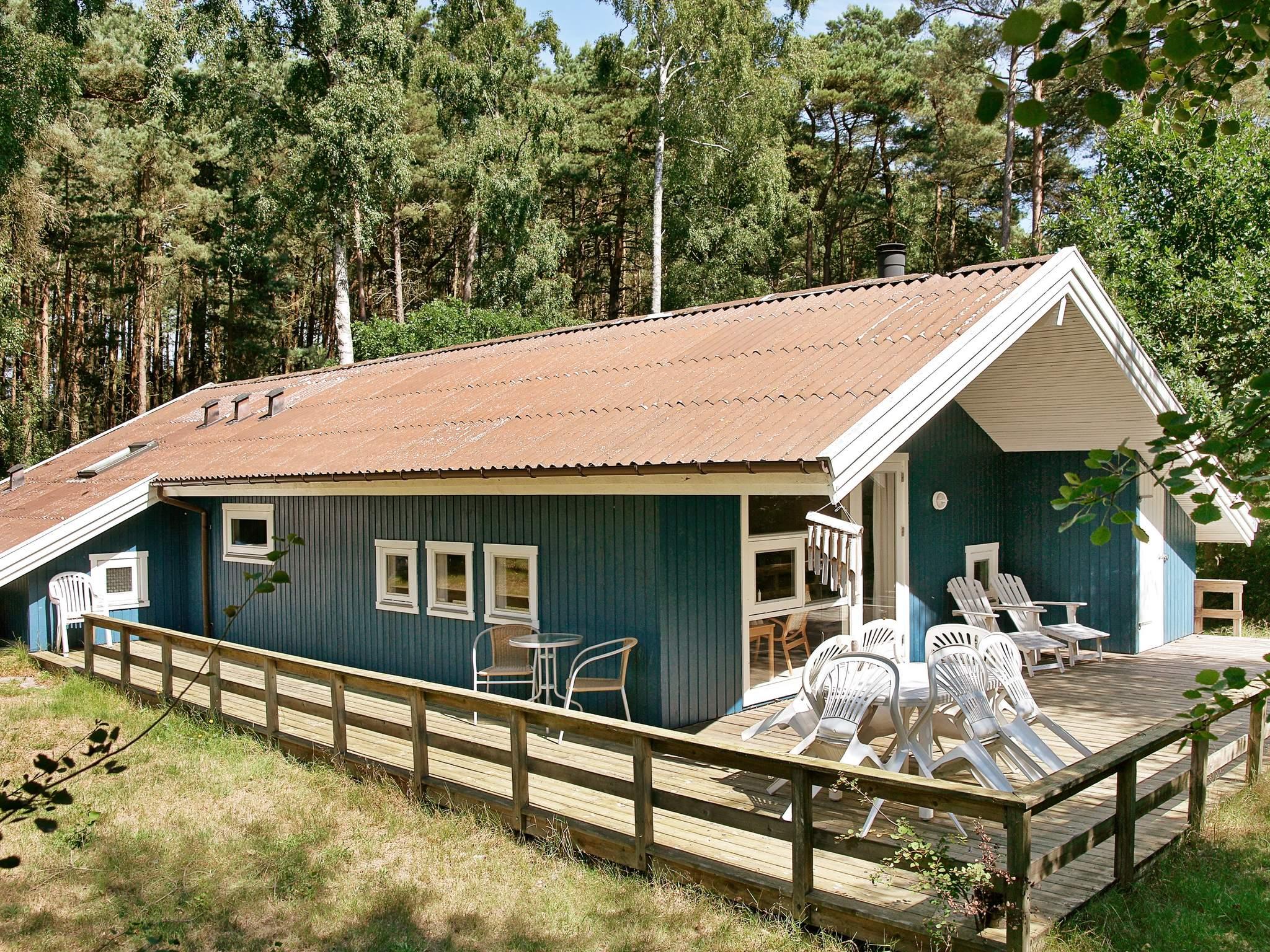 Maison de vacances Sommerodde (82544), Nexø, , Bornholm, Danemark, image 11