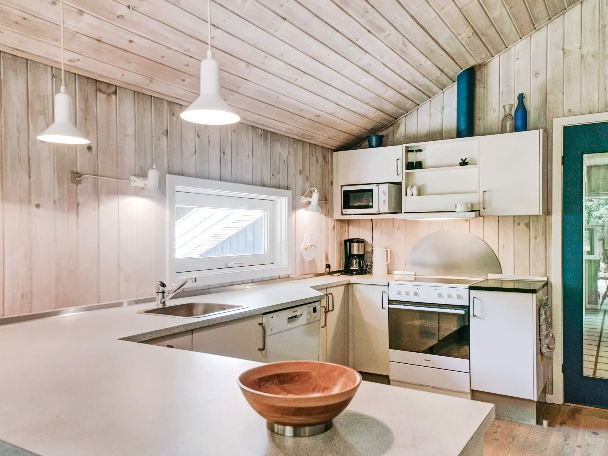 Maison de vacances Sommerodde (82544), Nexø, , Bornholm, Danemark, image 4