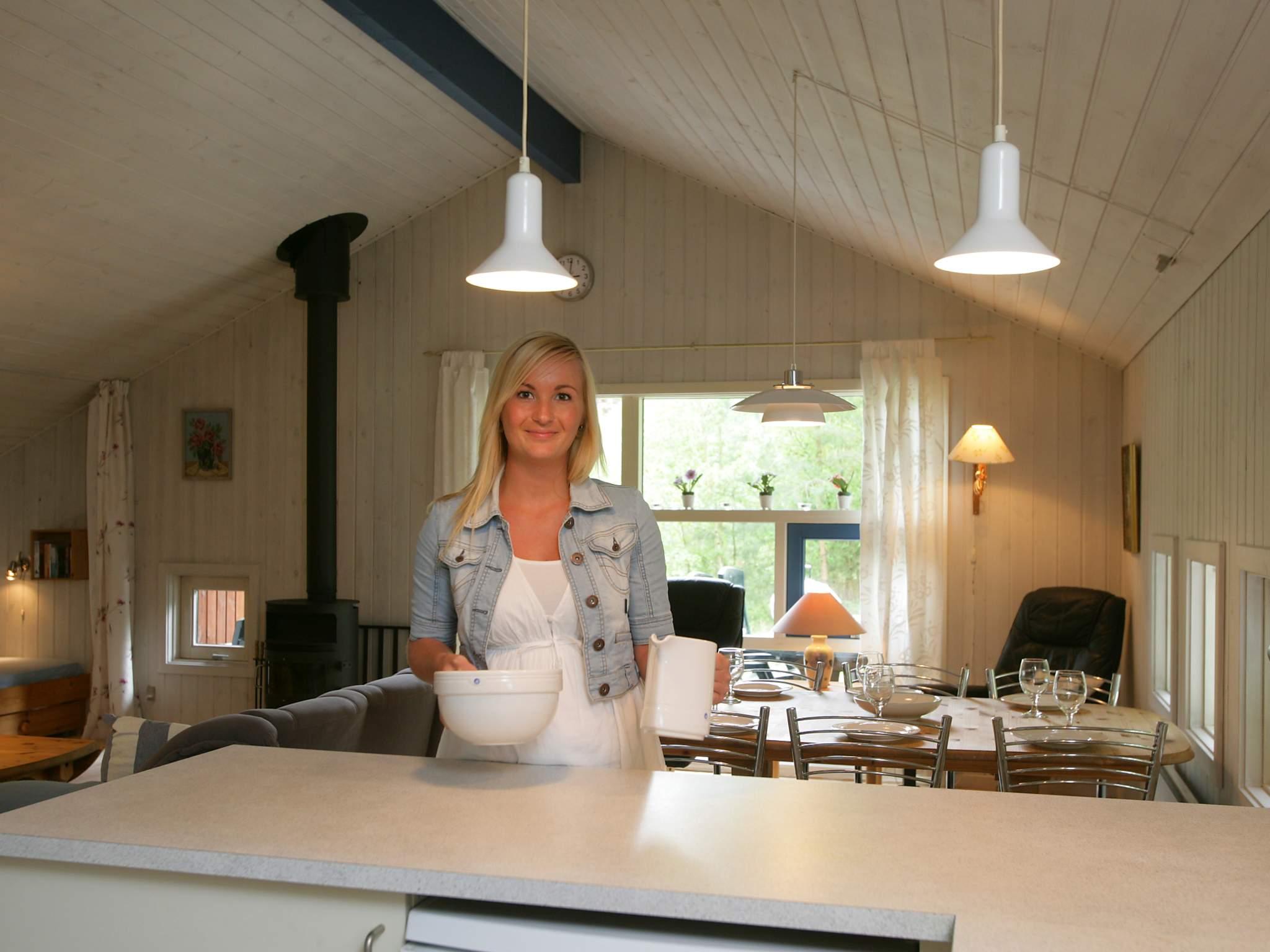 Maison de vacances Sommerodde (82548), Nexø, , Bornholm, Danemark, image 6