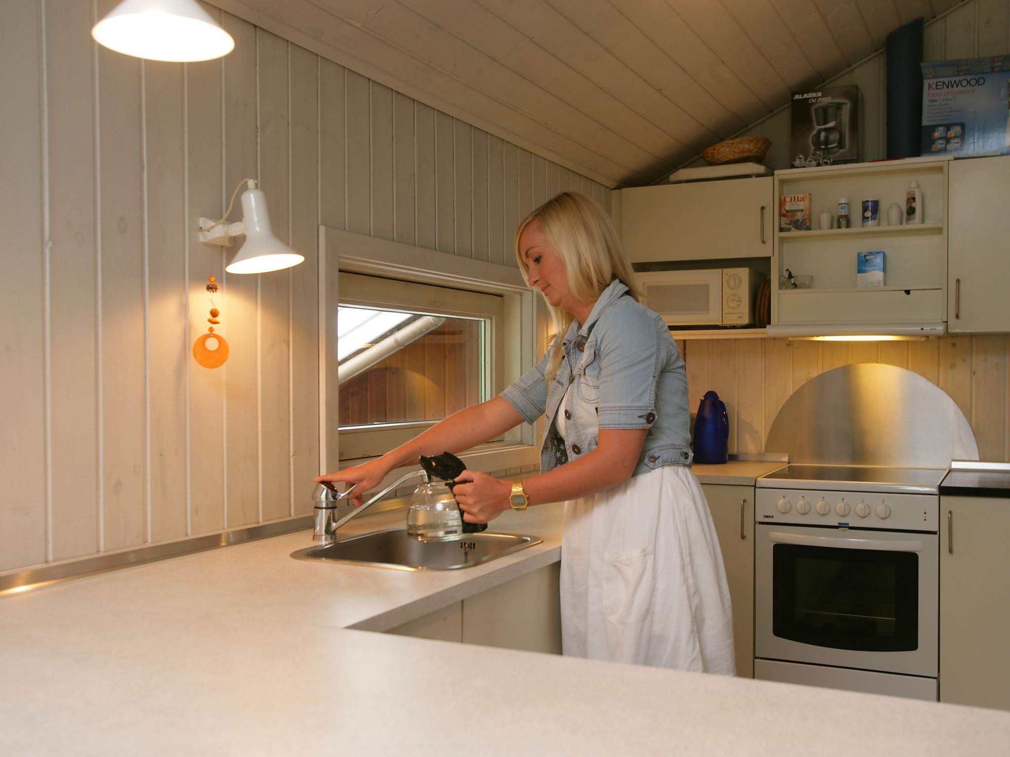 Maison de vacances Sommerodde (82548), Nexø, , Bornholm, Danemark, image 5