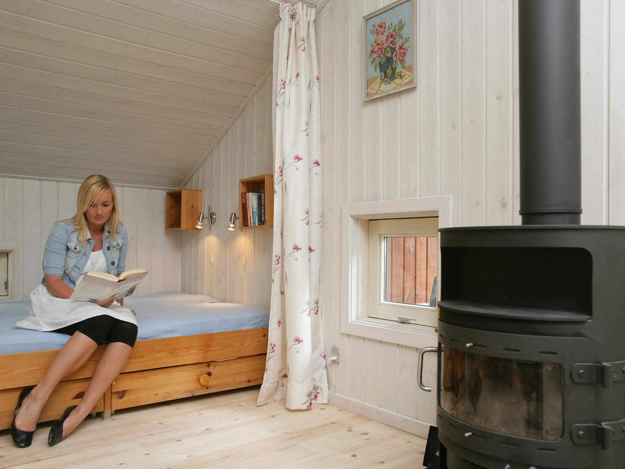 Maison de vacances Sommerodde (82548), Nexø, , Bornholm, Danemark, image 10