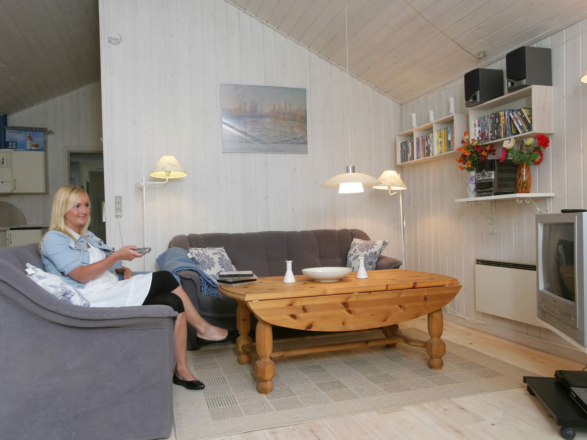Maison de vacances Sommerodde (82548), Nexø, , Bornholm, Danemark, image 3