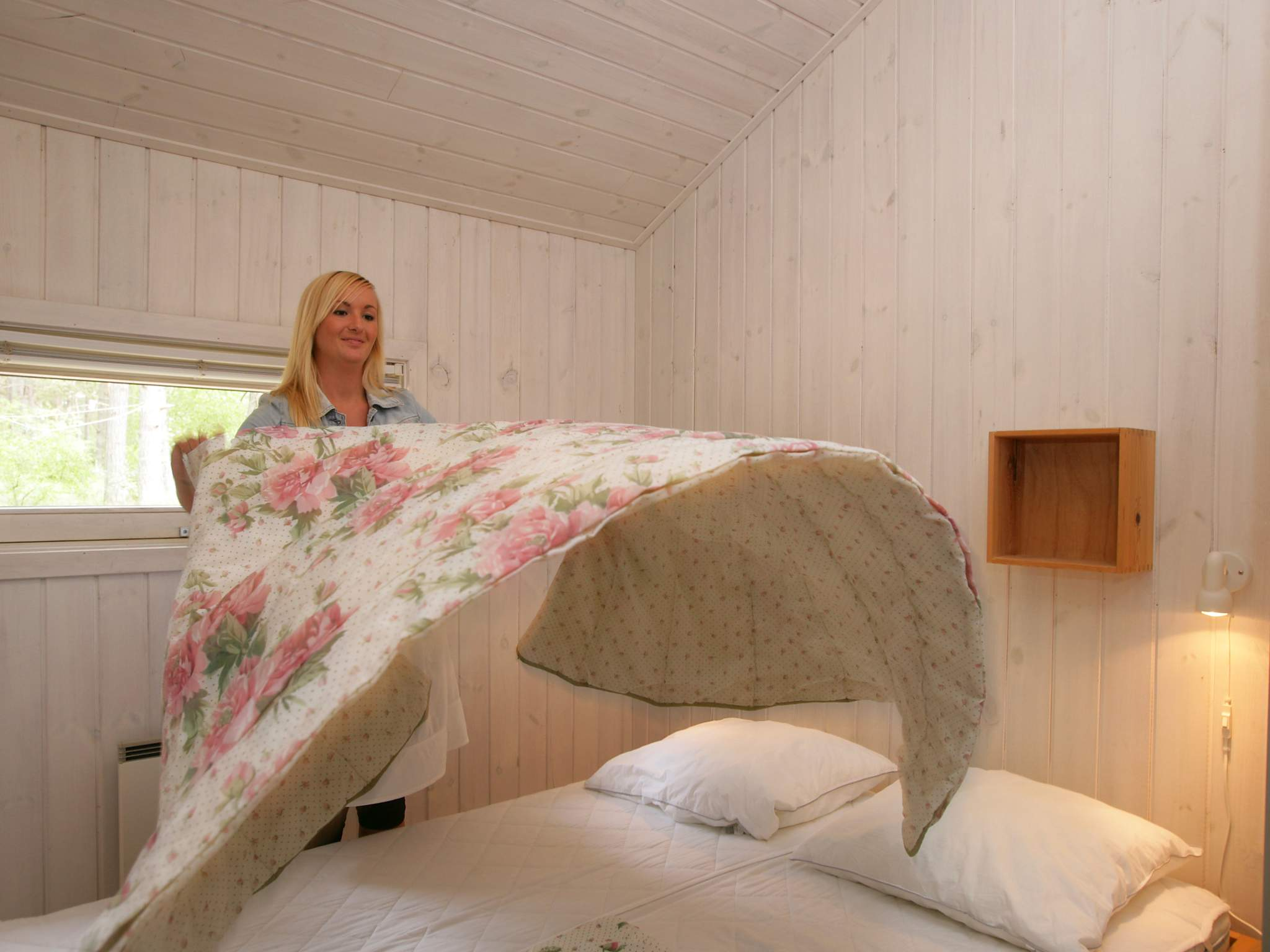 Maison de vacances Sommerodde (82548), Nexø, , Bornholm, Danemark, image 7