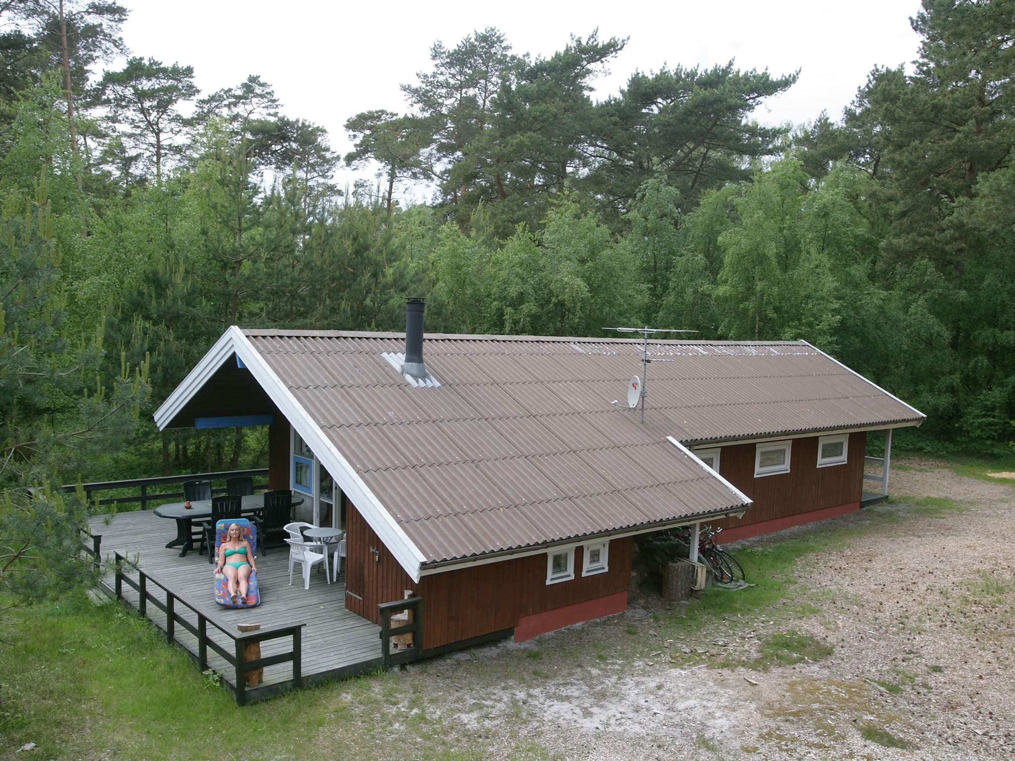 Maison de vacances Sommerodde (82548), Nexø, , Bornholm, Danemark, image 12