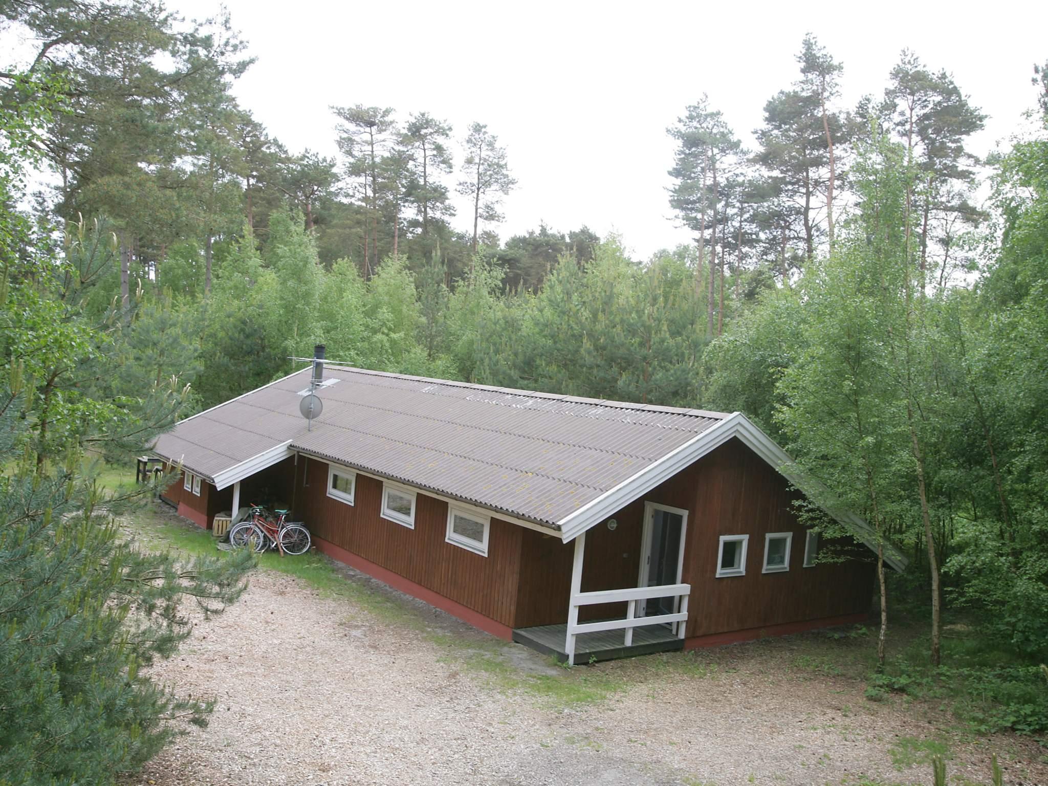 Maison de vacances Sommerodde (82548), Nexø, , Bornholm, Danemark, image 13