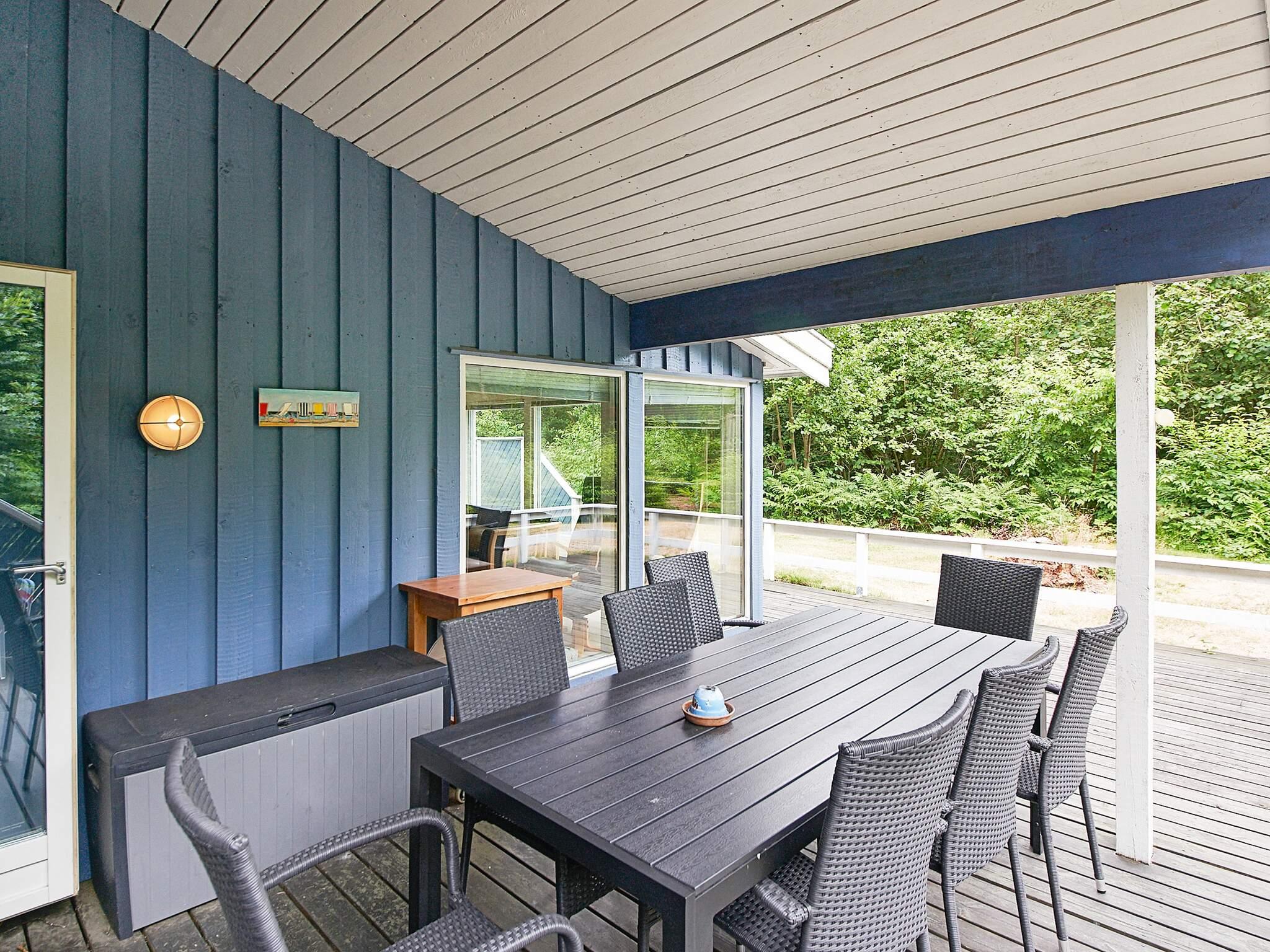 Maison de vacances Østre Sømarken (82551), Aakirkeby, , Bornholm, Danemark, image 14